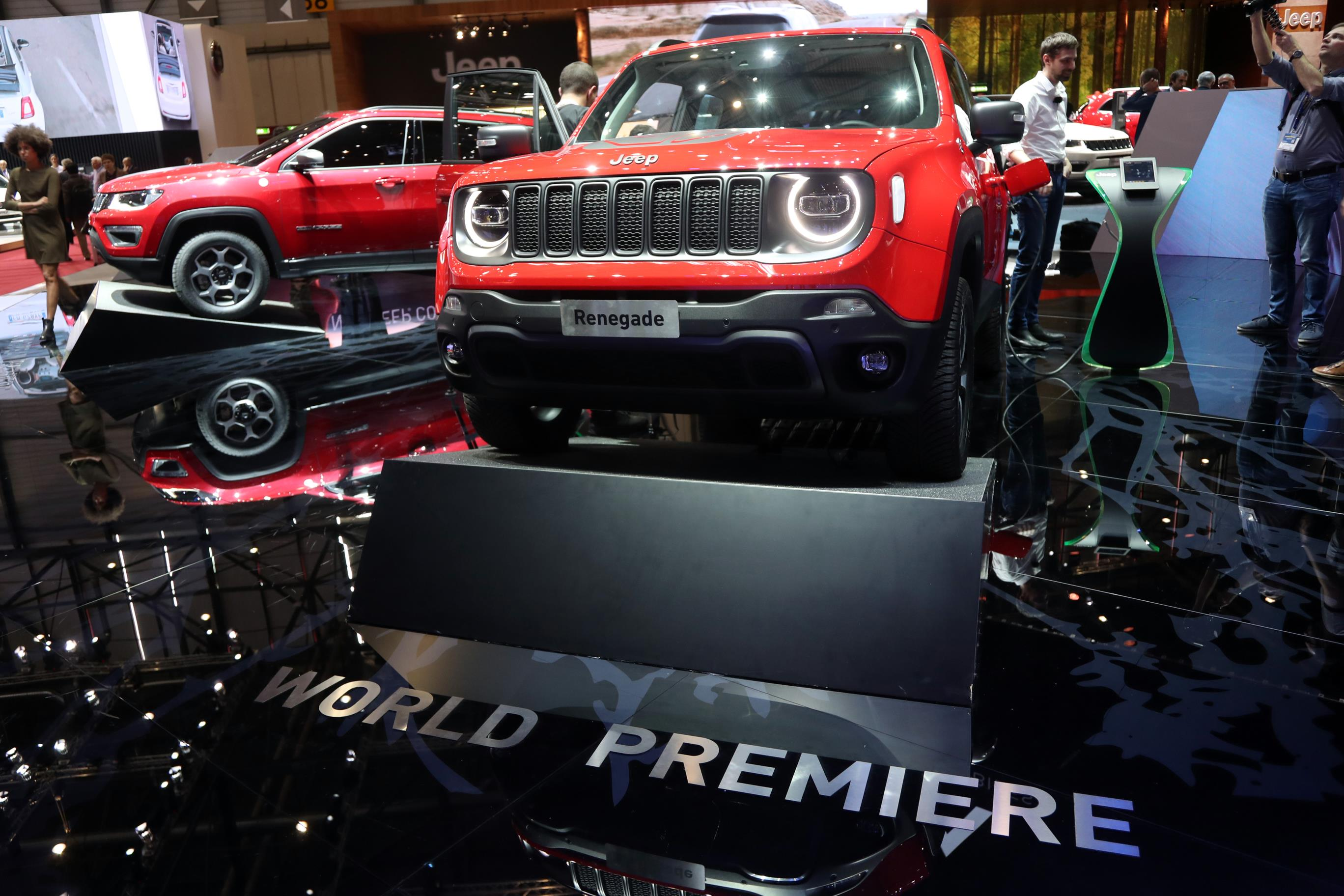 Geneva Motor show 2019 mega gallery (169)