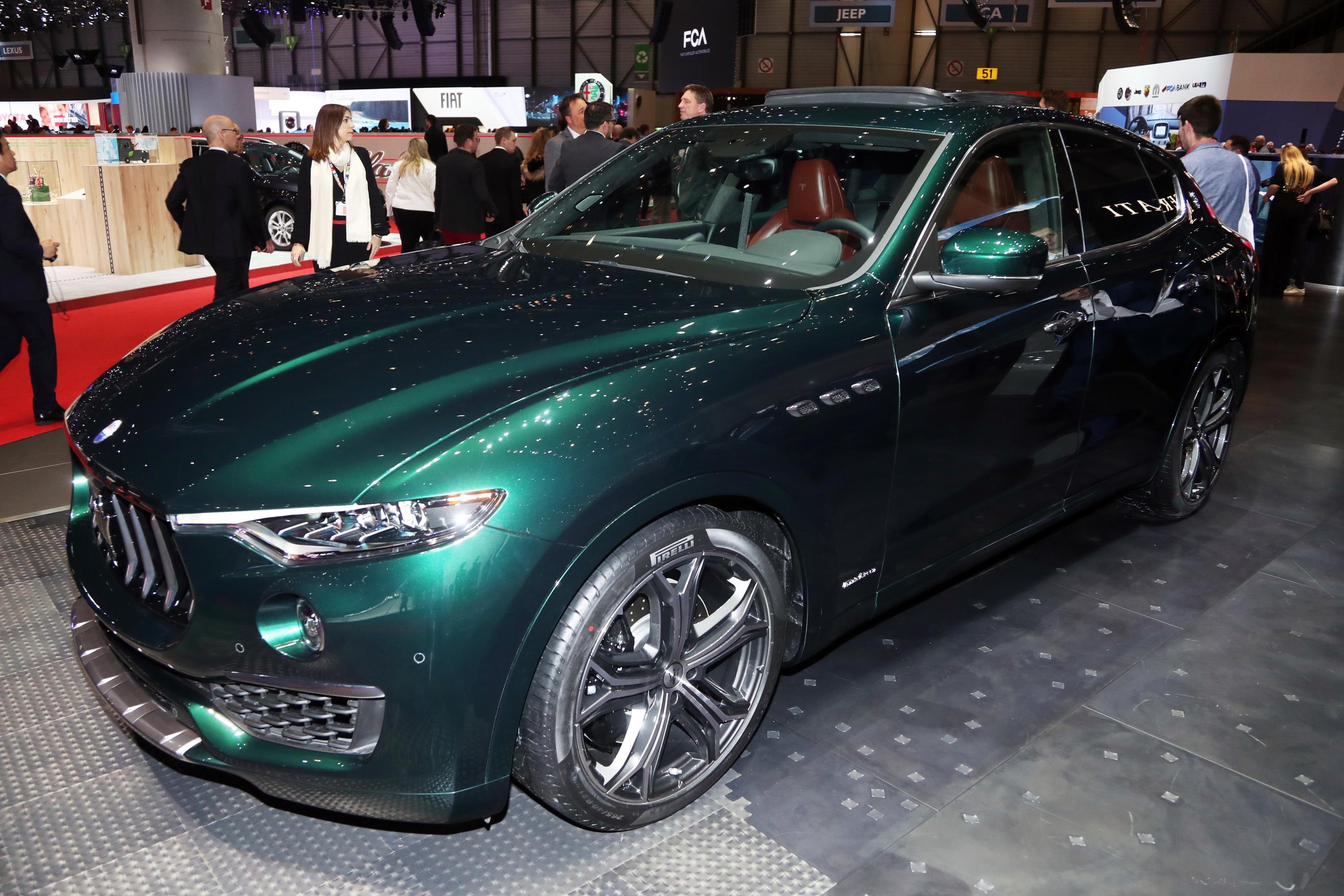 Geneva Motor show 2019 mega gallery (171)