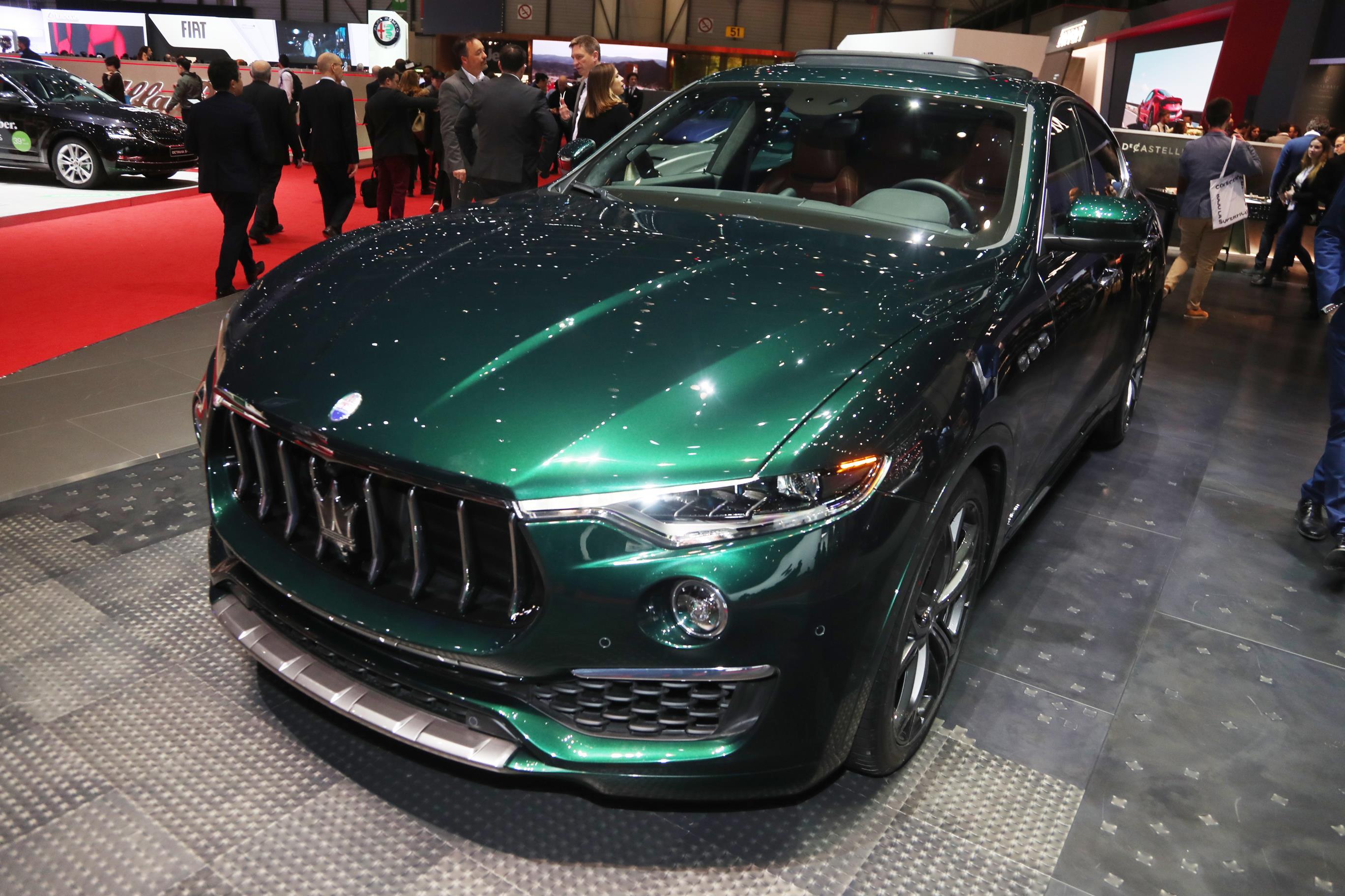 Geneva Motor show 2019 mega gallery (172)