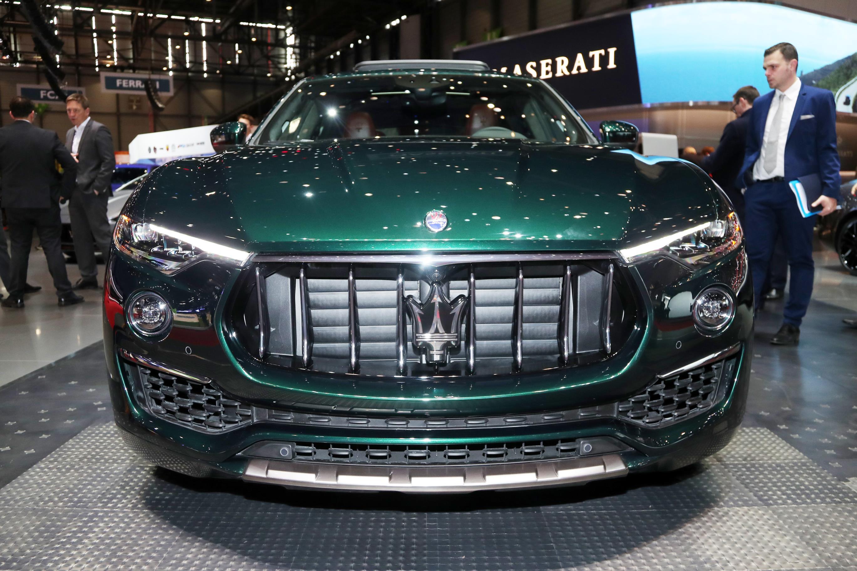Geneva Motor show 2019 mega gallery (173)