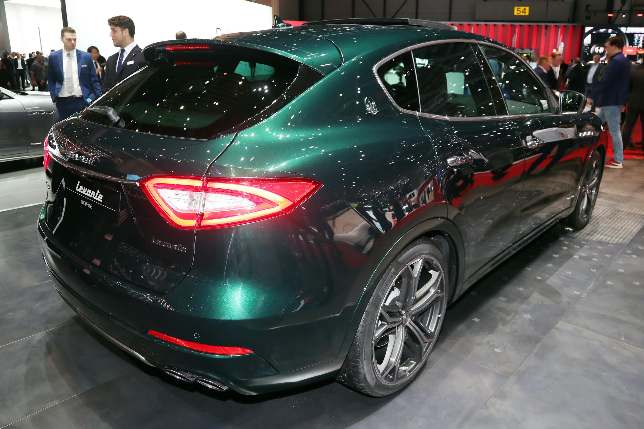 Geneva Motor show 2019 mega gallery (175)