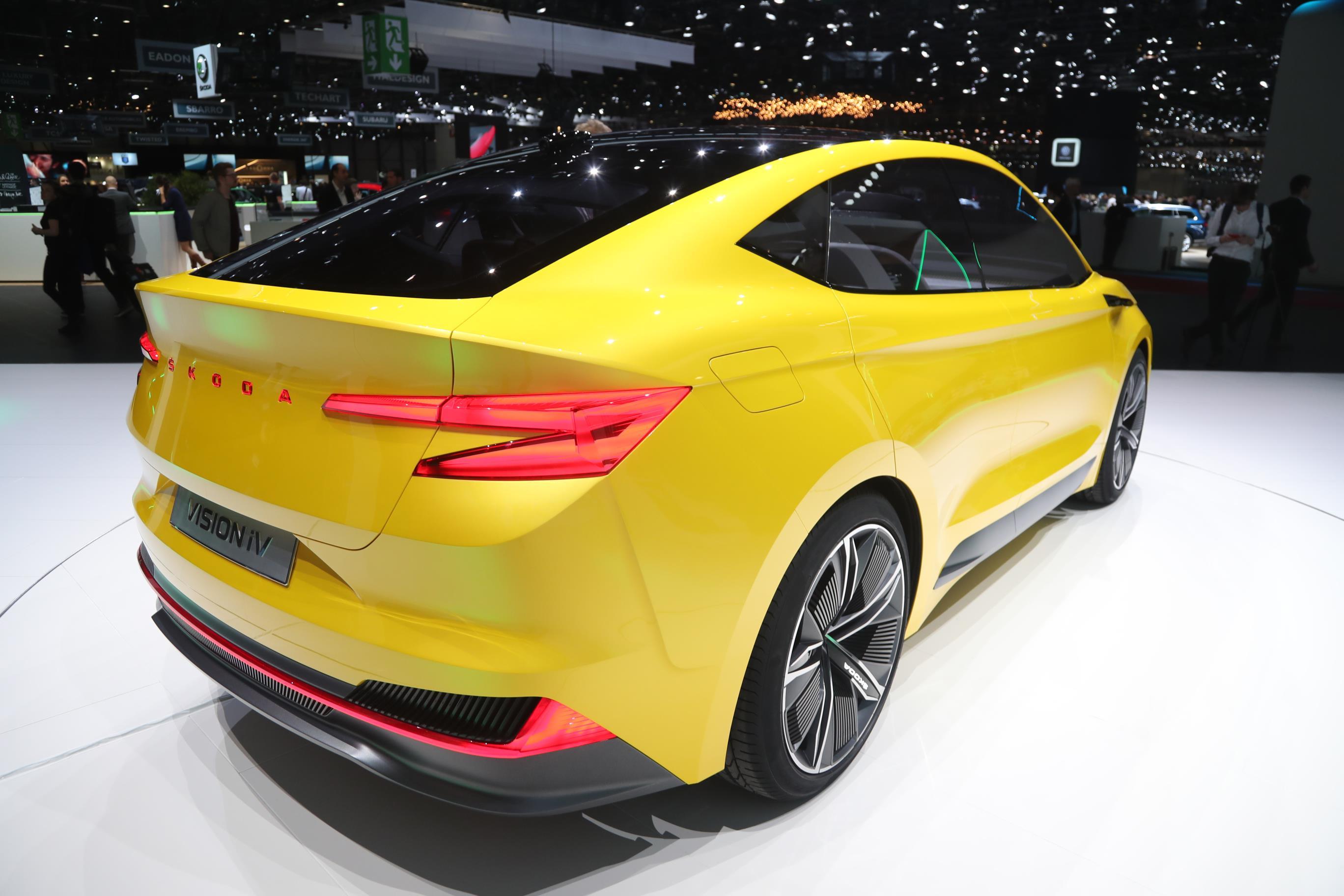 Geneva Motor show 2019 mega gallery (205)