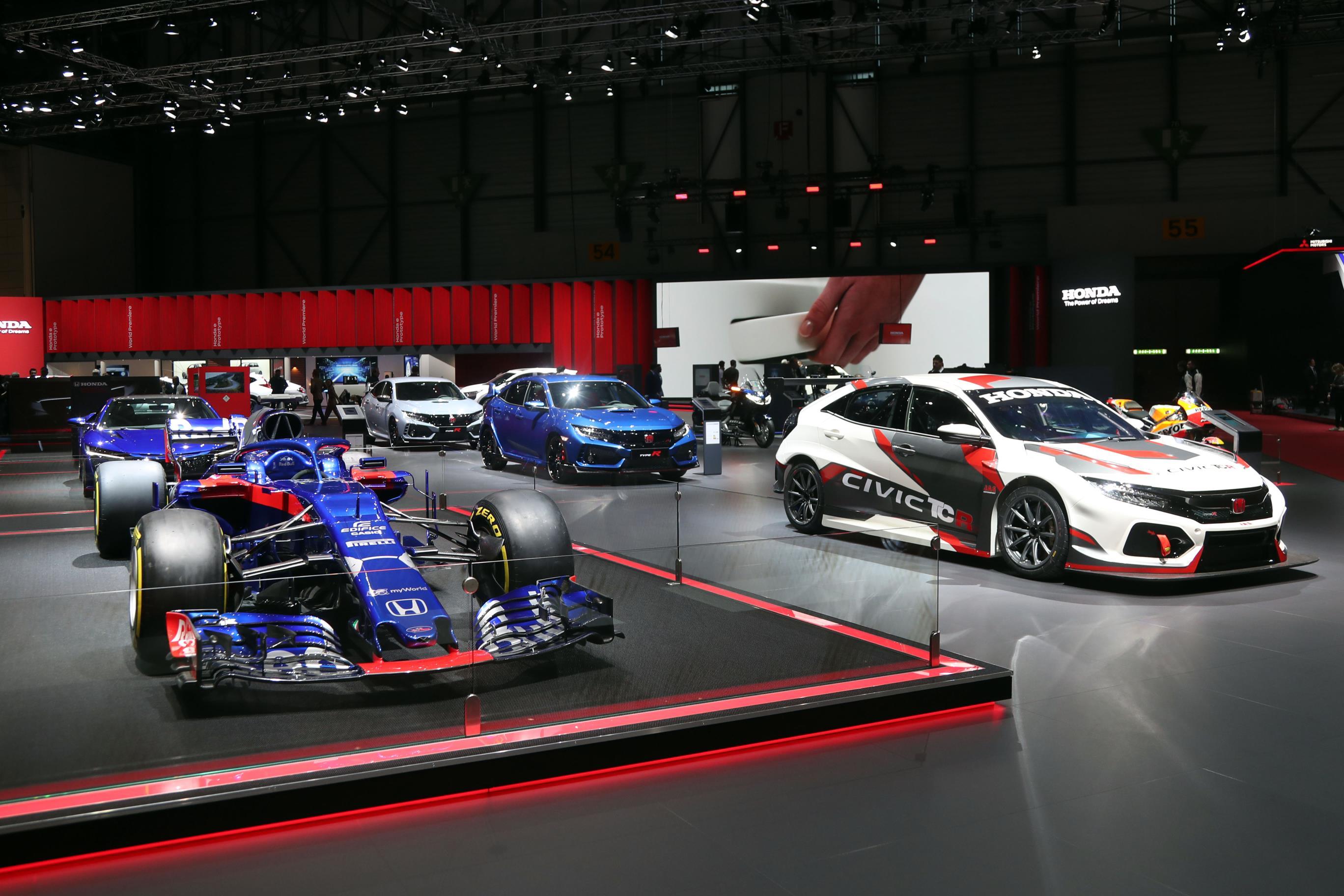 Geneva Motor show 2019 mega gallery (211)