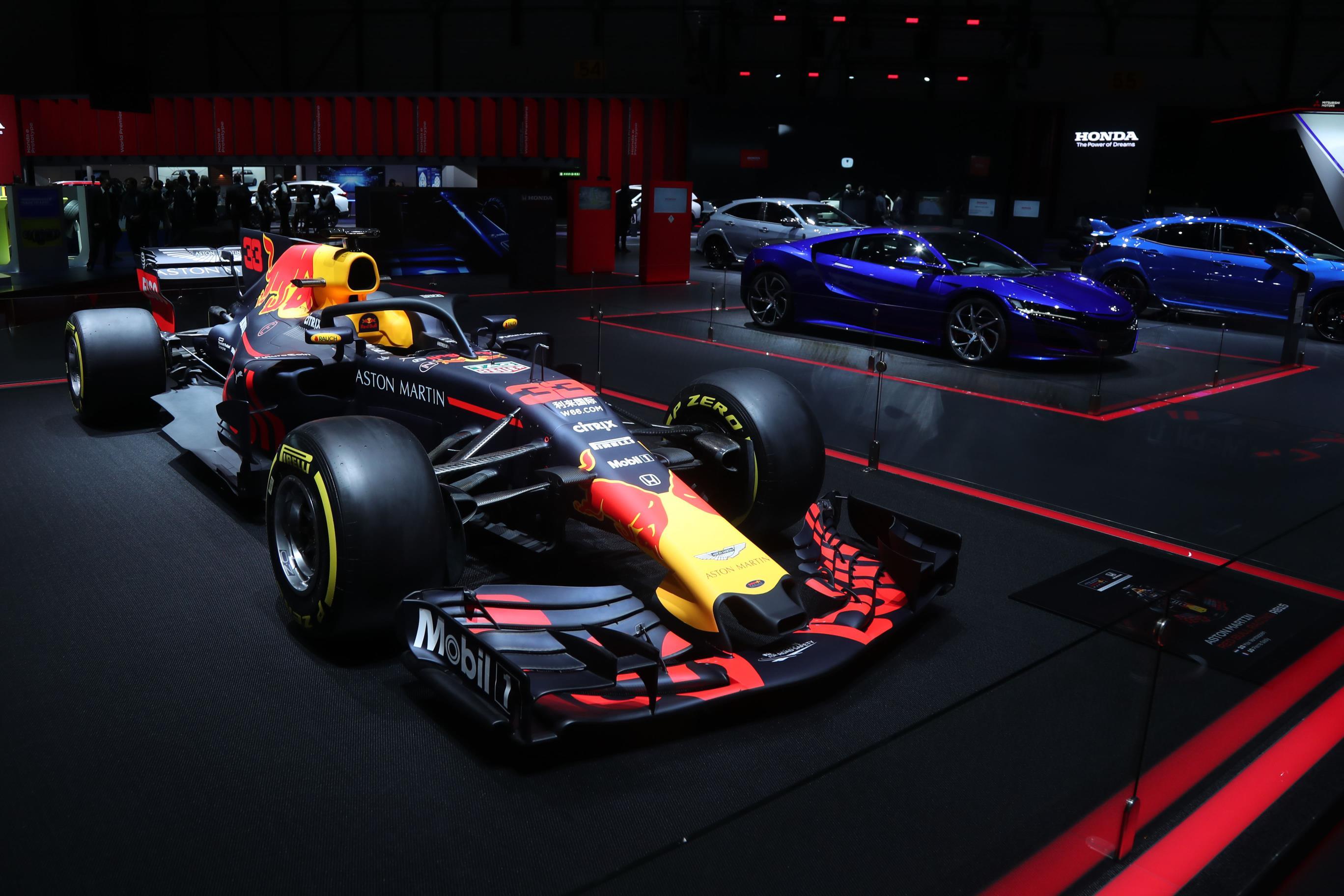 Geneva Motor show 2019 mega gallery (212)