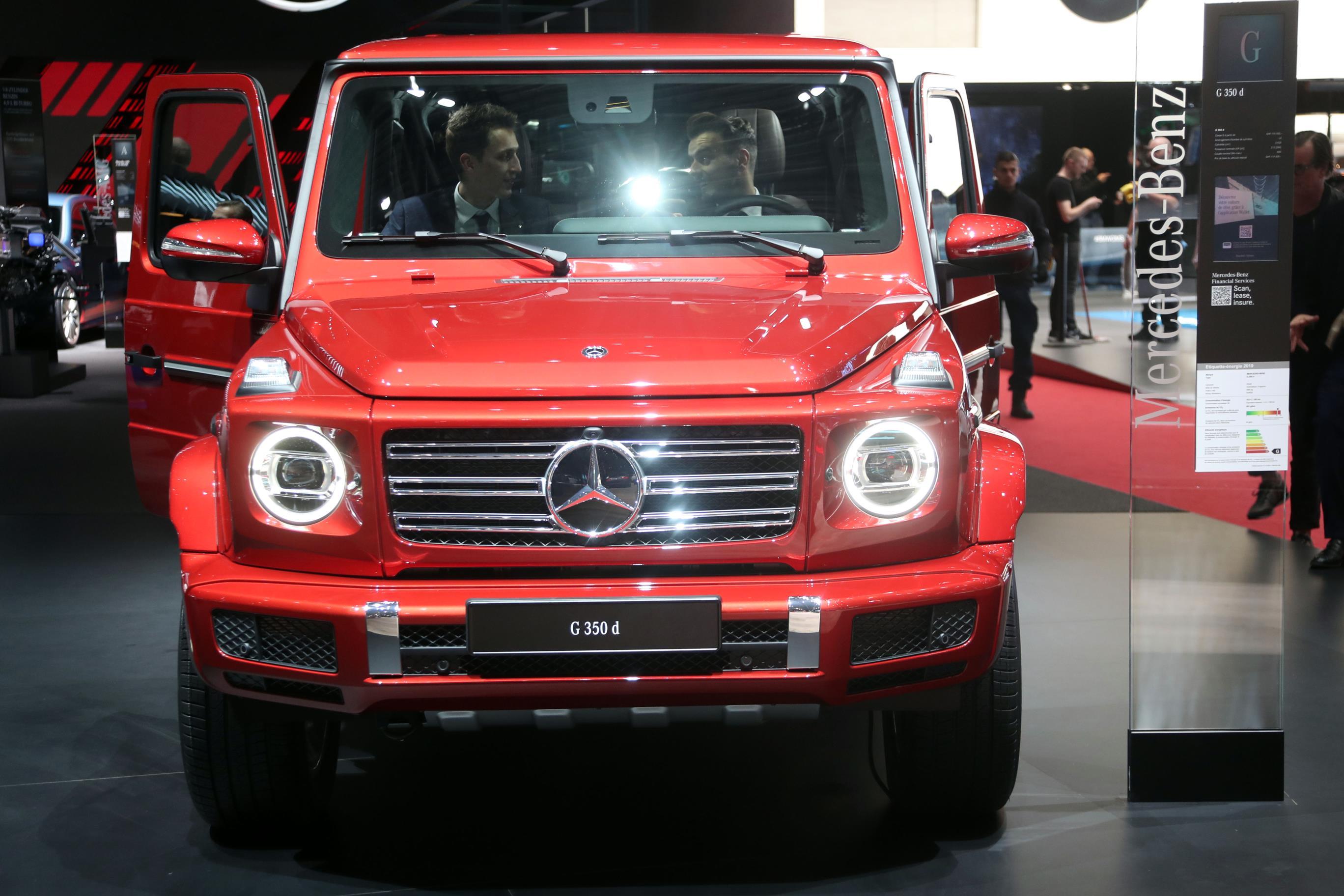 Geneva Motor show 2019 mega gallery (218)