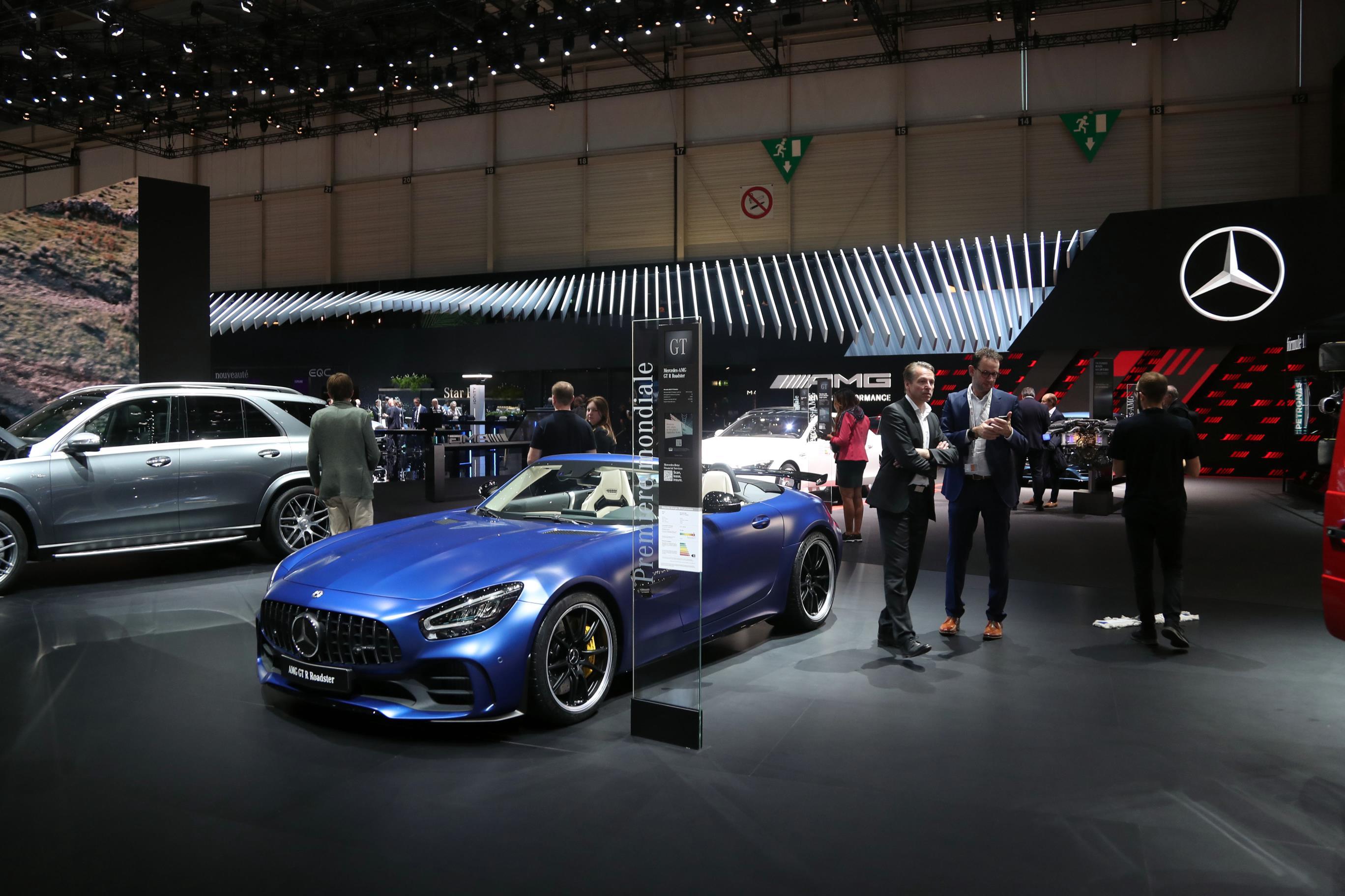 Geneva Motor show 2019 mega gallery (219)