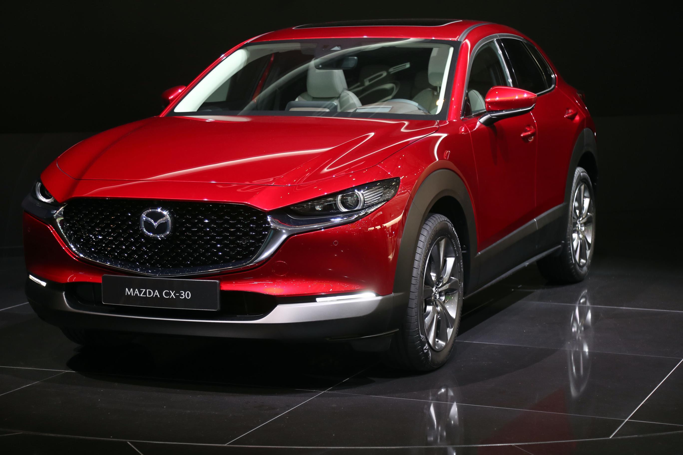 Geneva Motor show 2019 mega gallery (220)