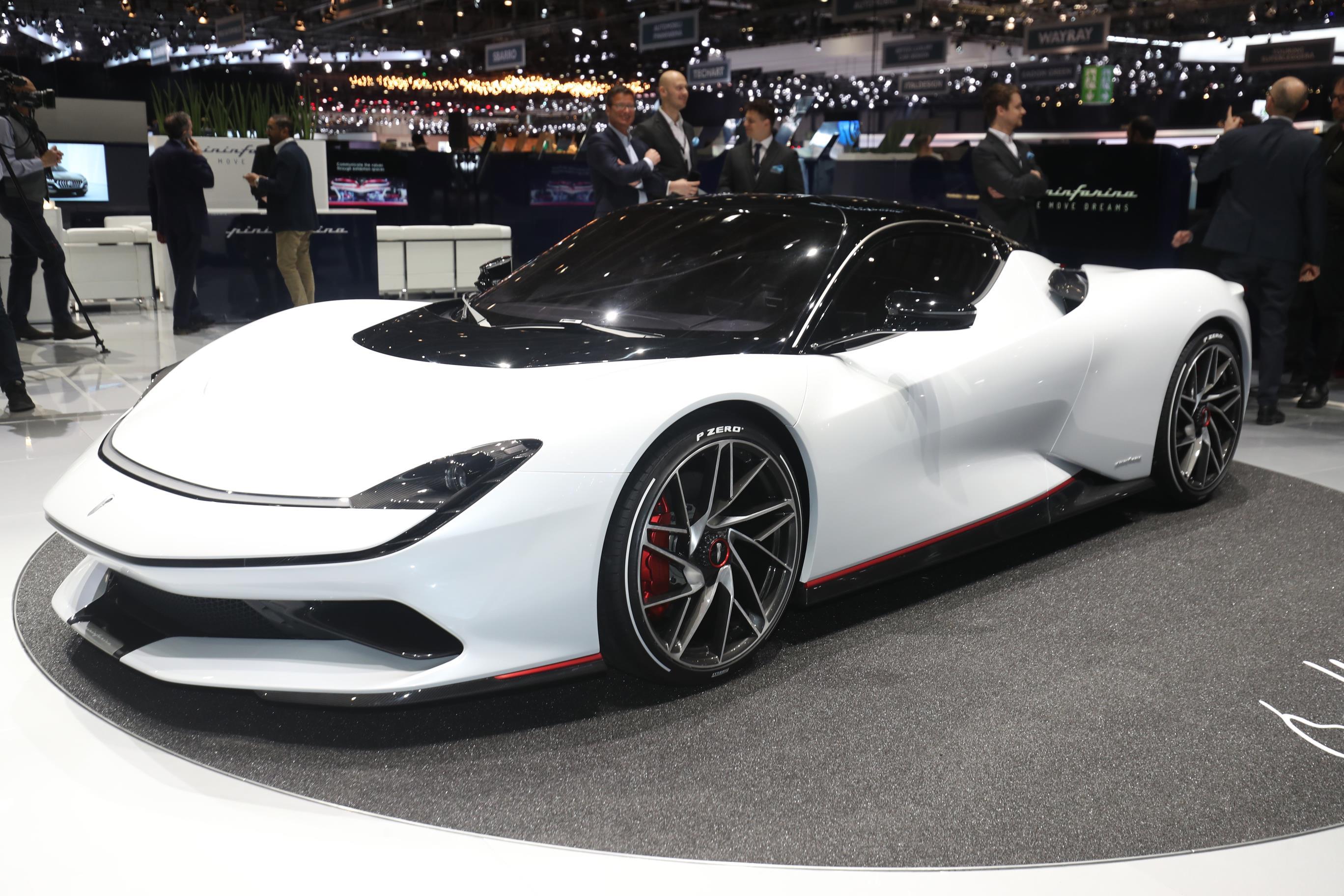 Geneva Motor show 2019 mega gallery (226)