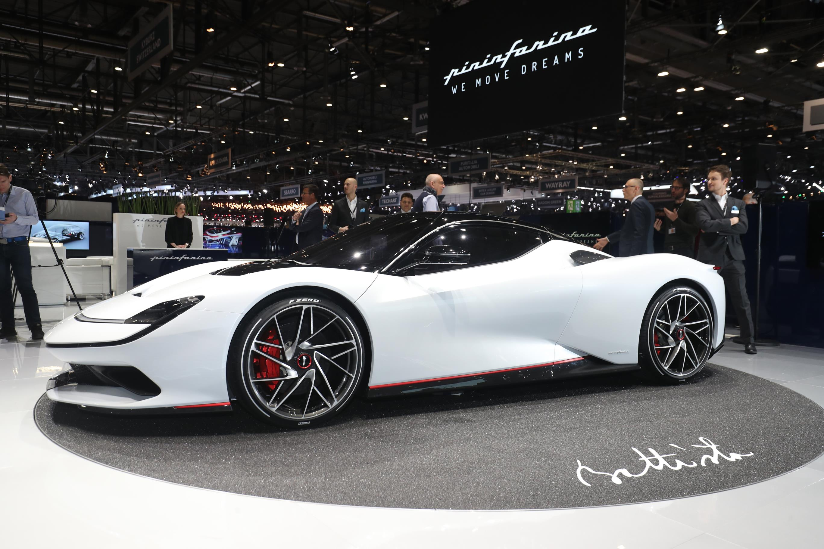 Geneva Motor show 2019 mega gallery (228)