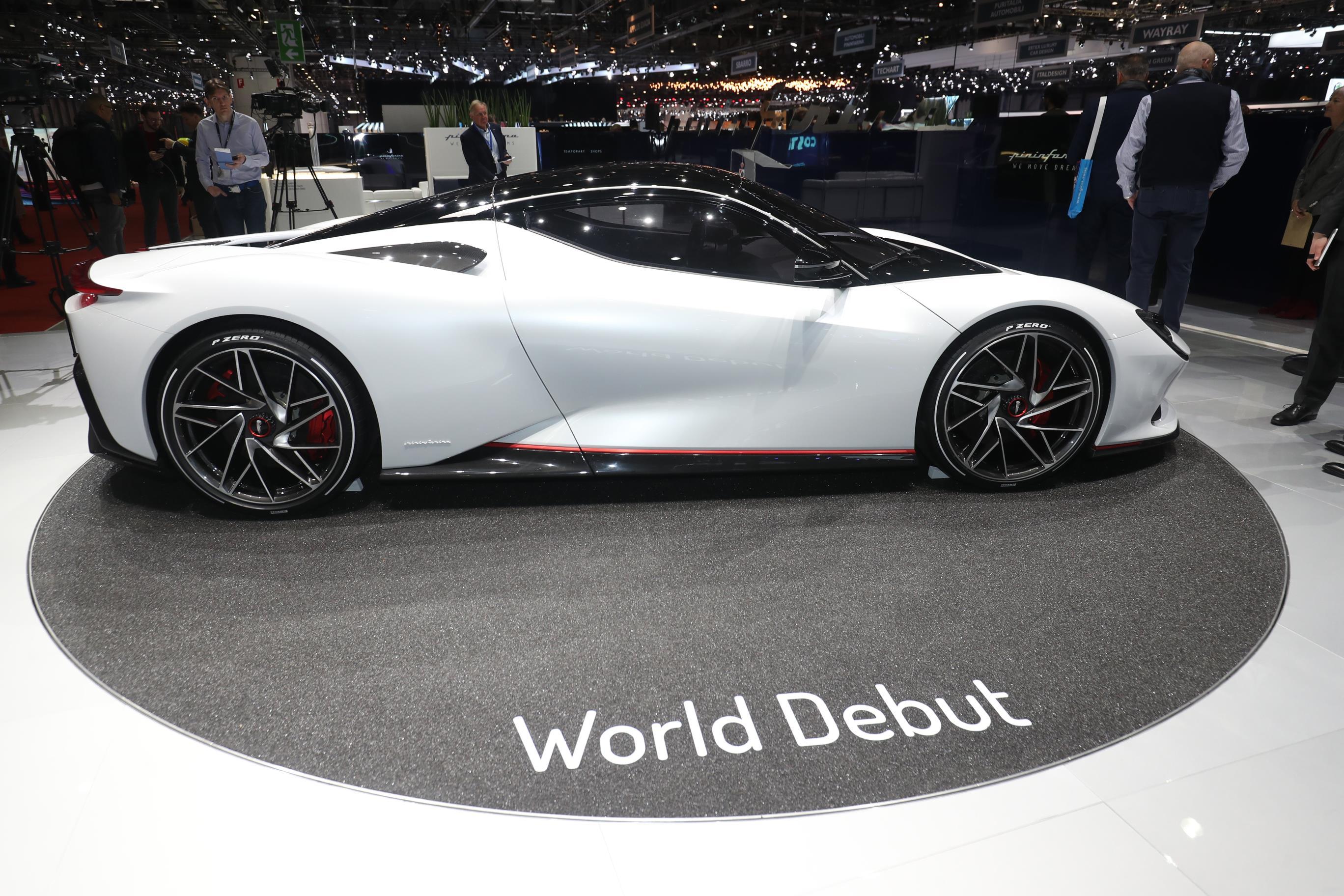 Geneva Motor show 2019 mega gallery (234)