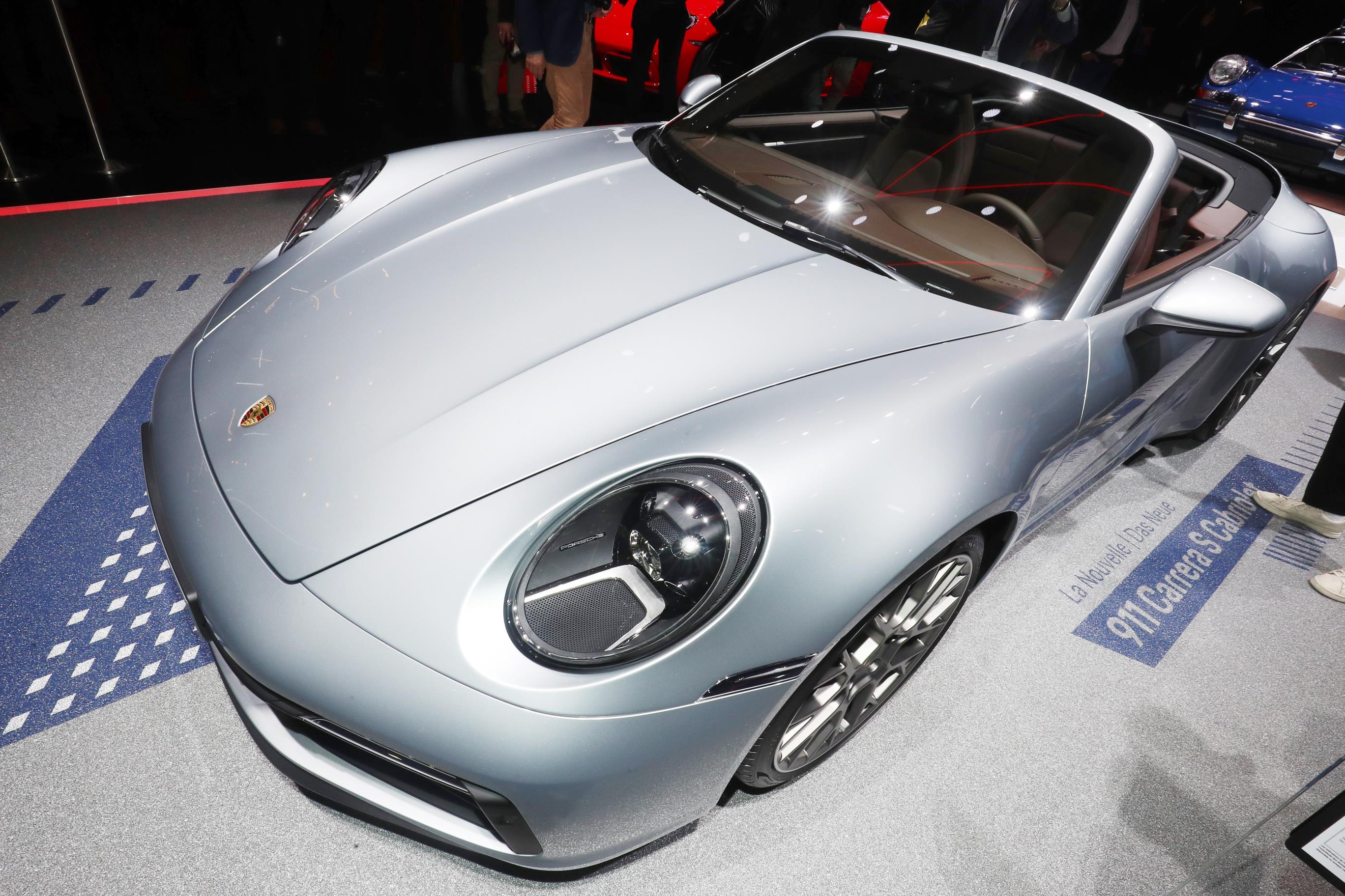 Geneva Motor show 2019 mega gallery (254)