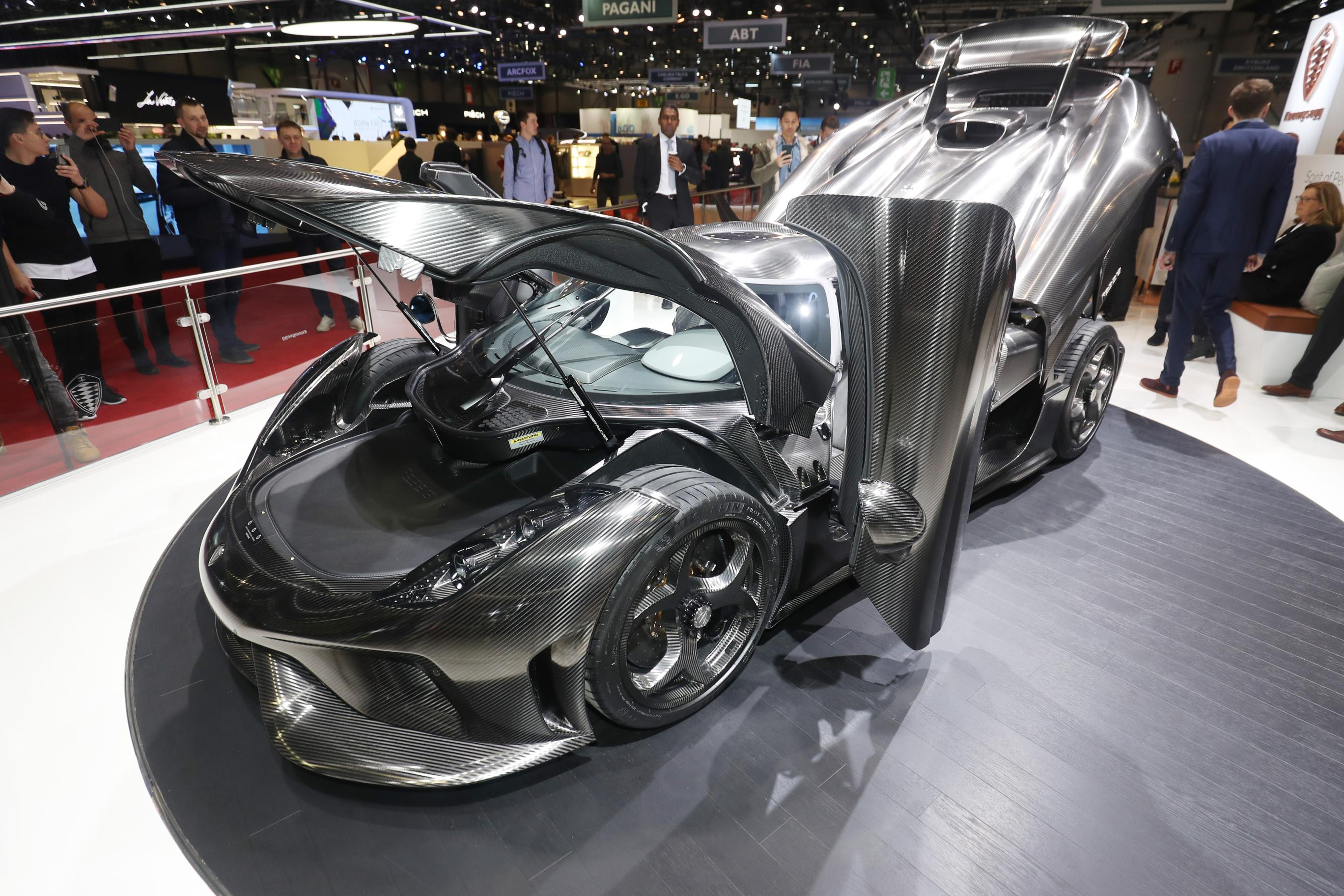 Geneva Motor show 2019 mega gallery (255)
