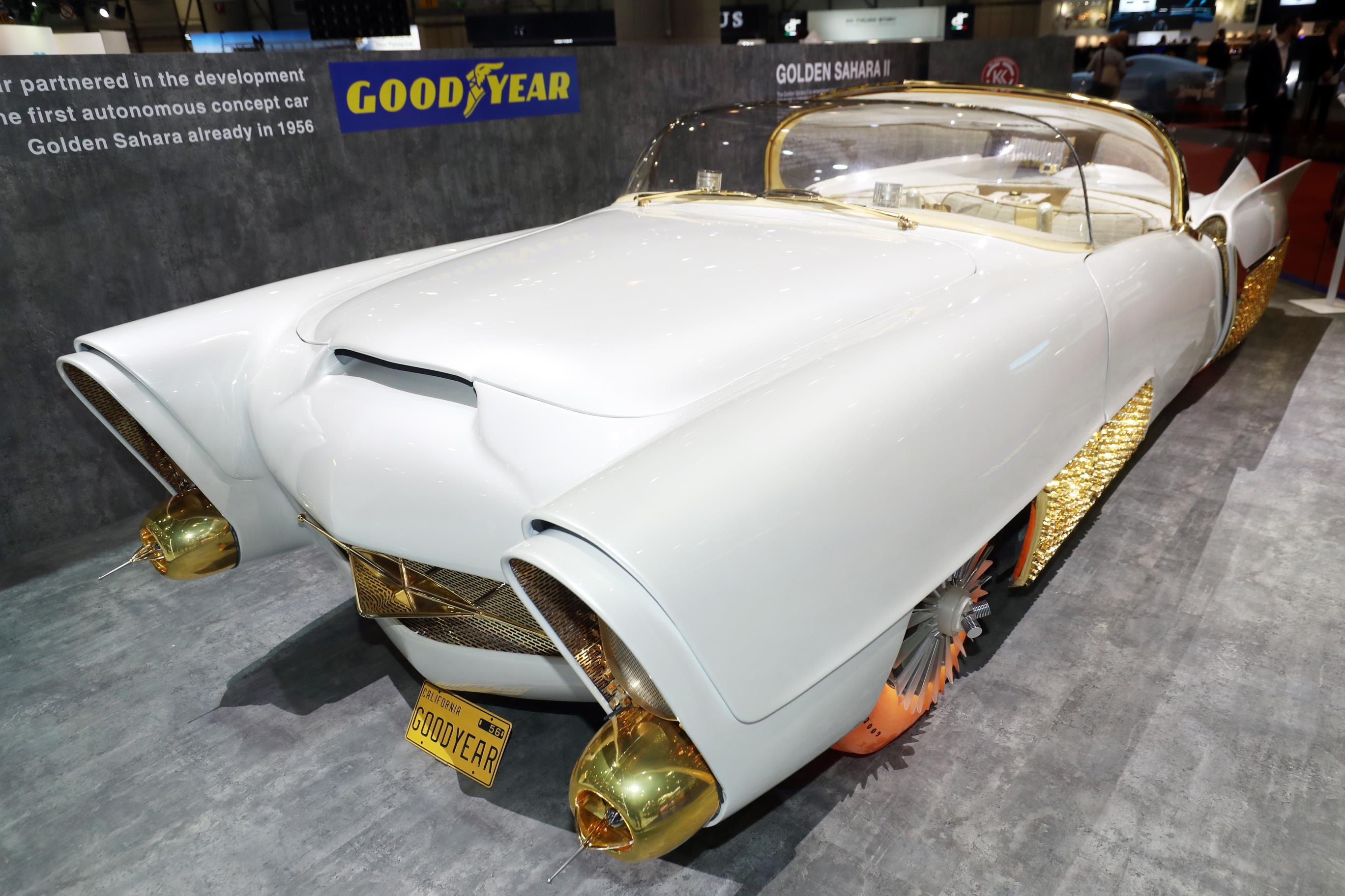 Geneva Motor show 2019 mega gallery (260)