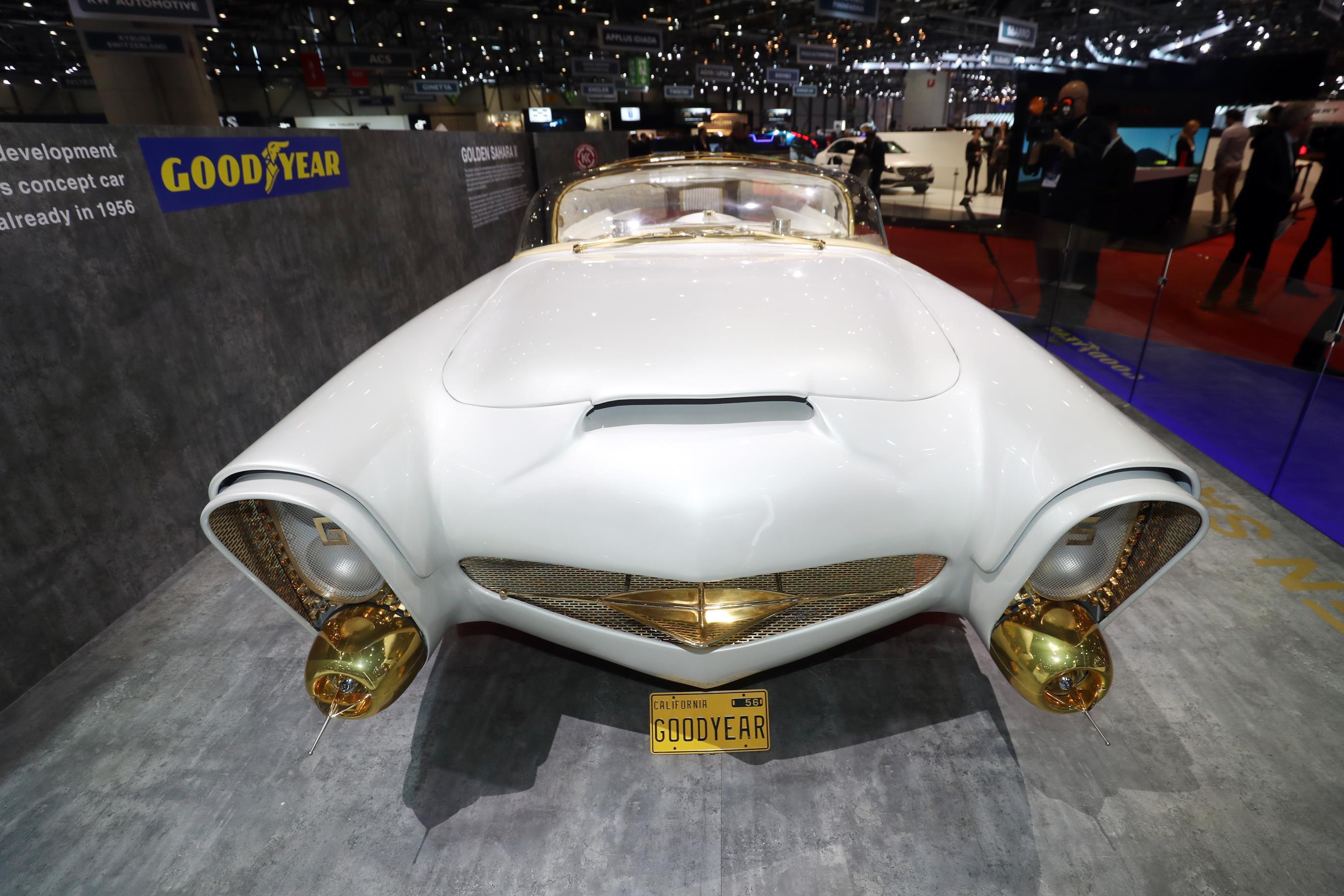 Geneva Motor show 2019 mega gallery (261)
