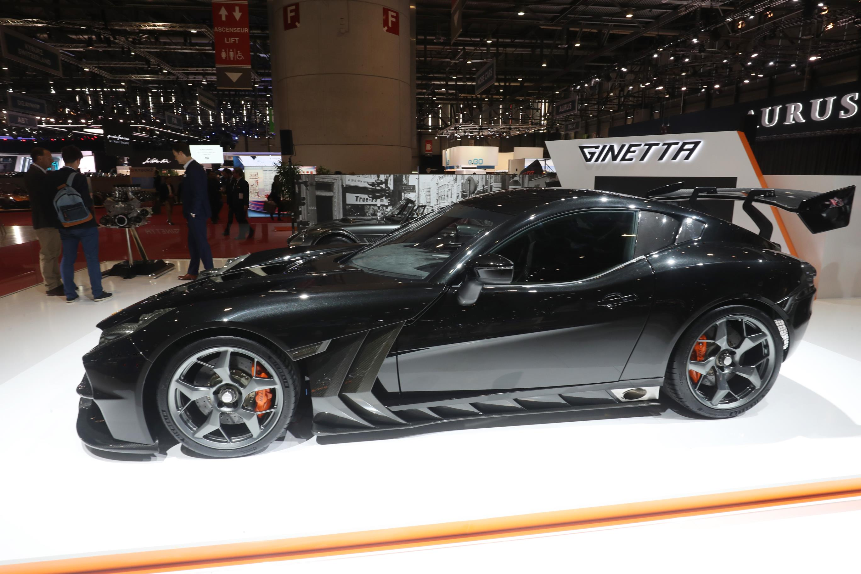 Geneva Motor show 2019 mega gallery (263)