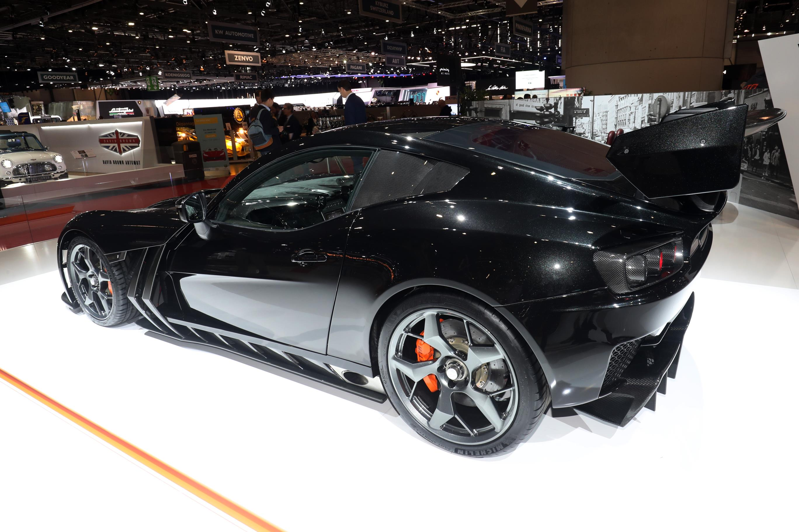 Geneva Motor show 2019 mega gallery (264)