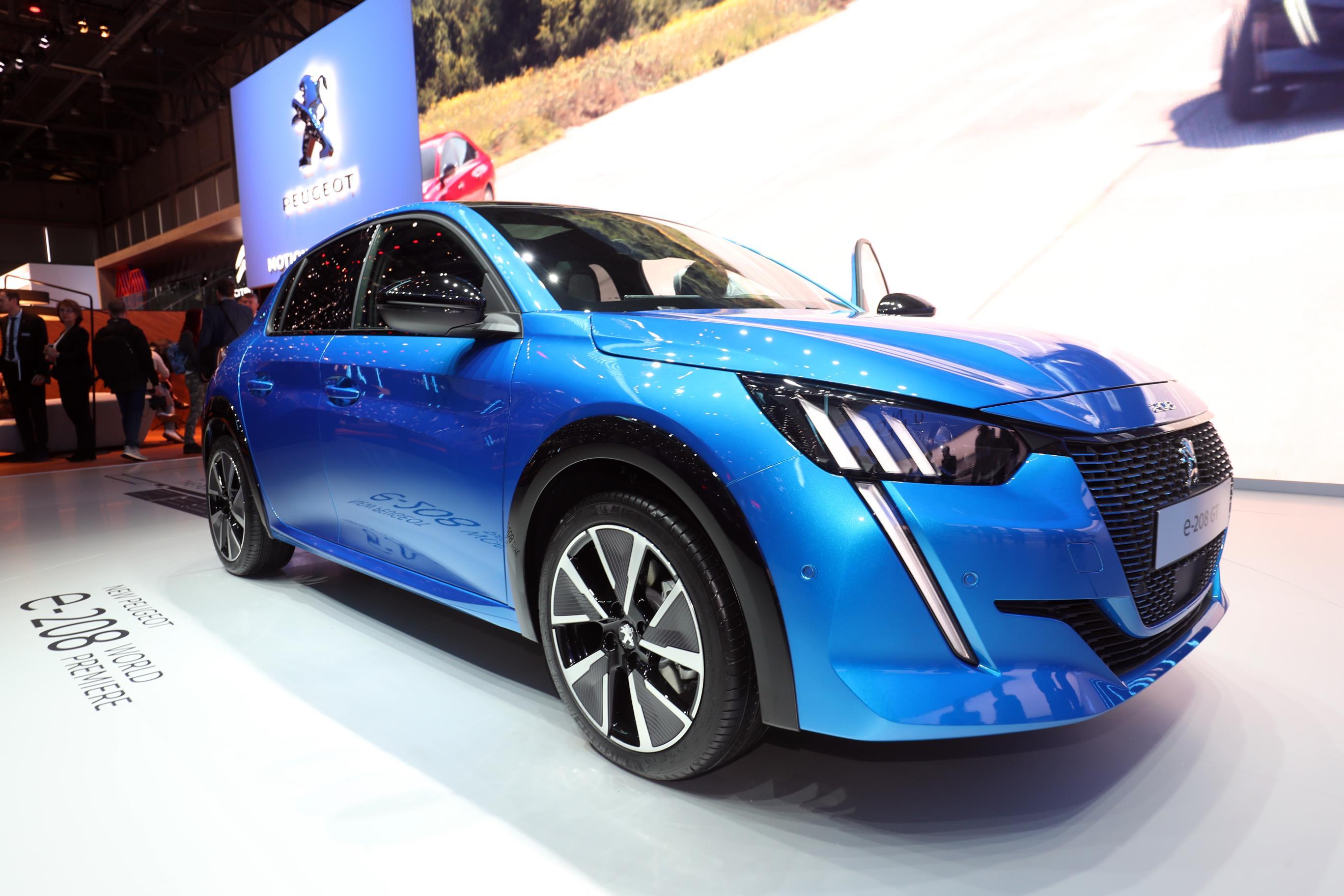 Geneva Motor show 2019 mega gallery (273)