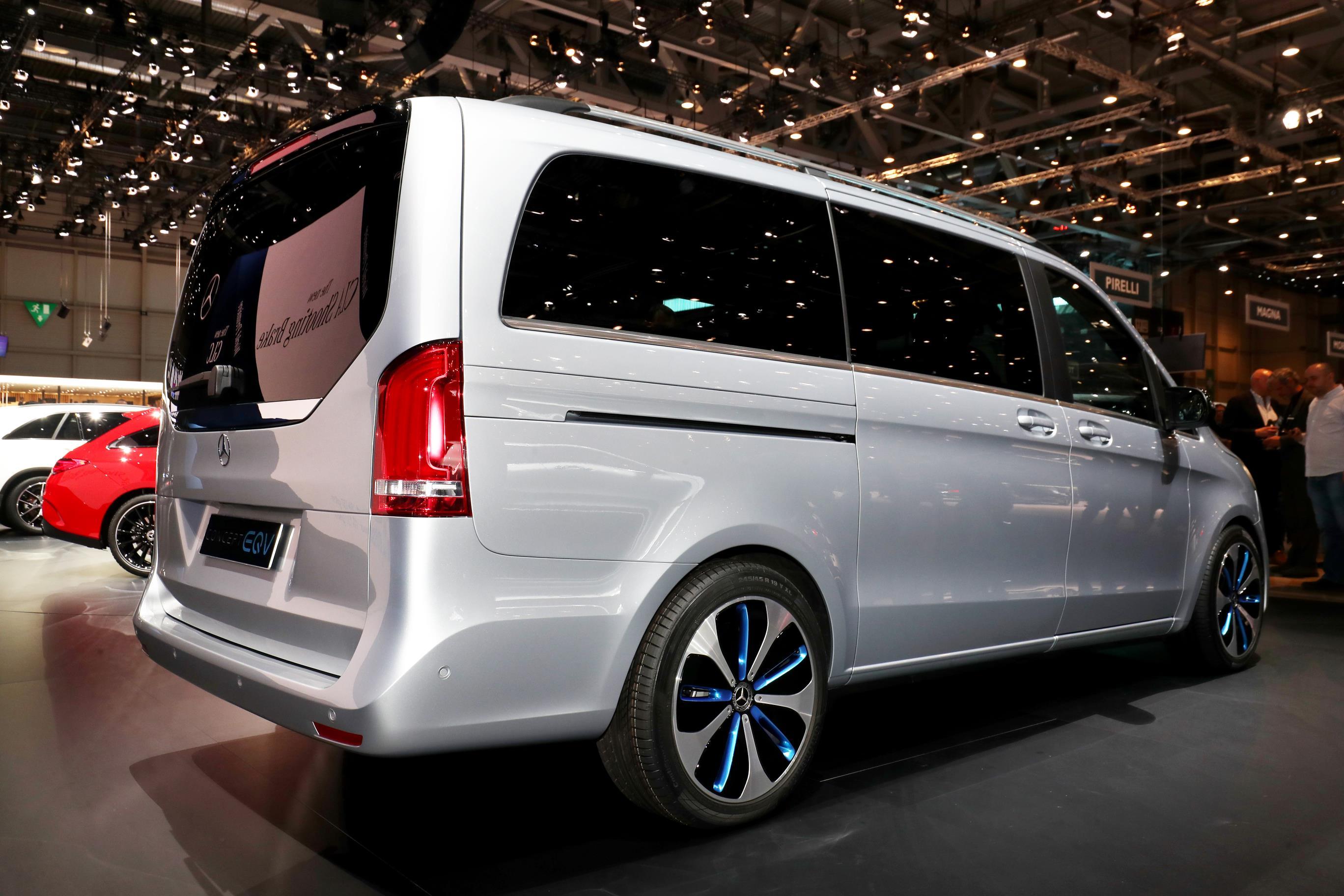 Geneva Motor show 2019 mega gallery (287)