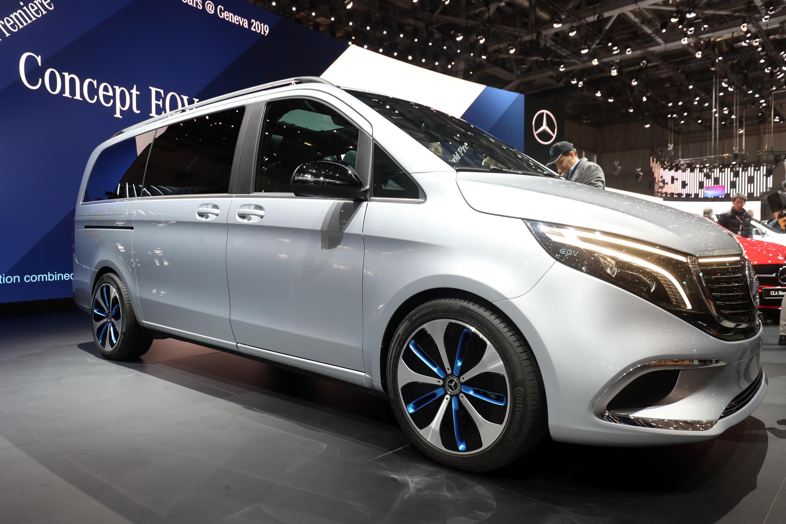 Geneva Motor show 2019 mega gallery (288)
