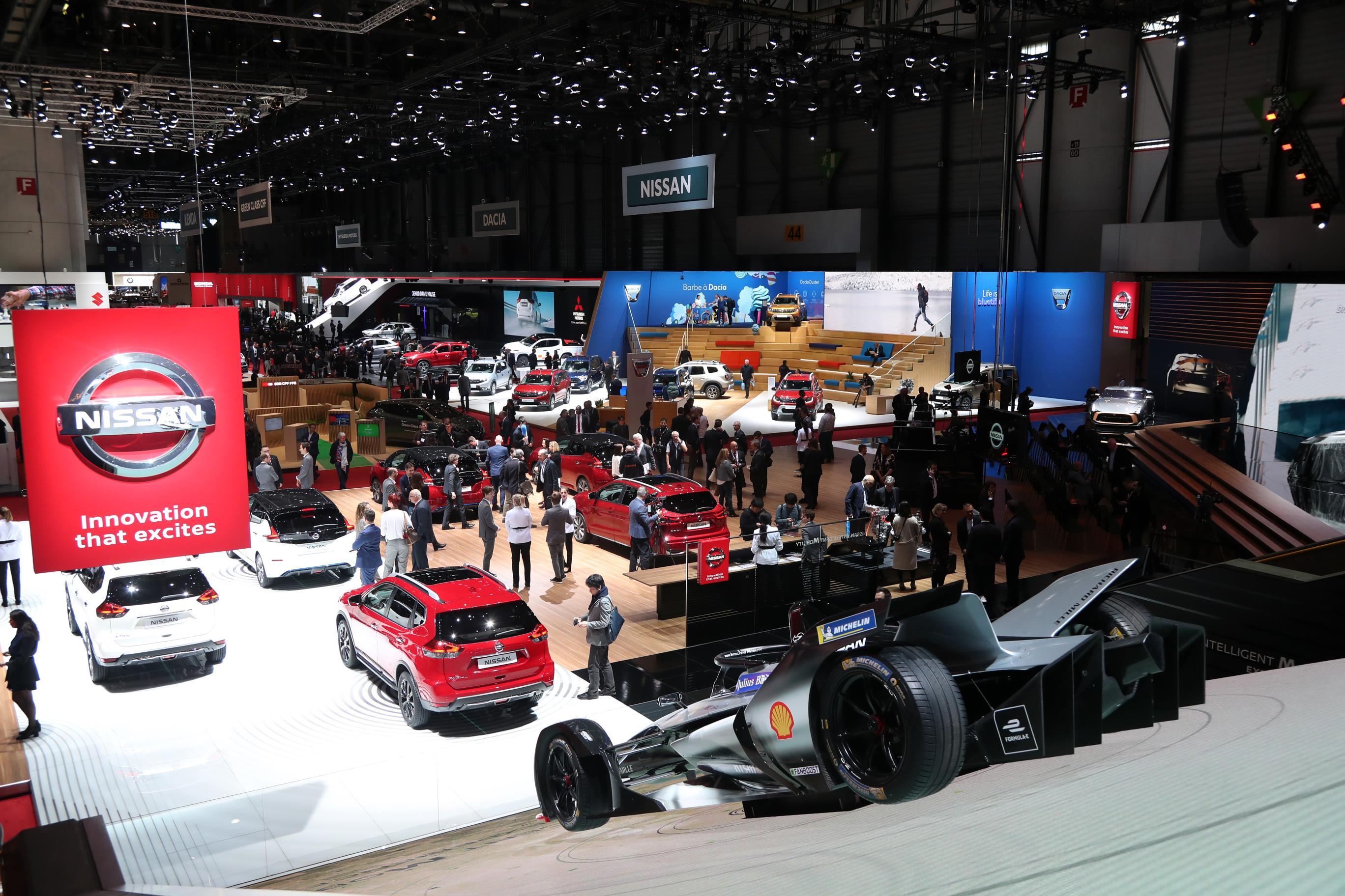 Geneva Motor show 2019 mega gallery (30)
