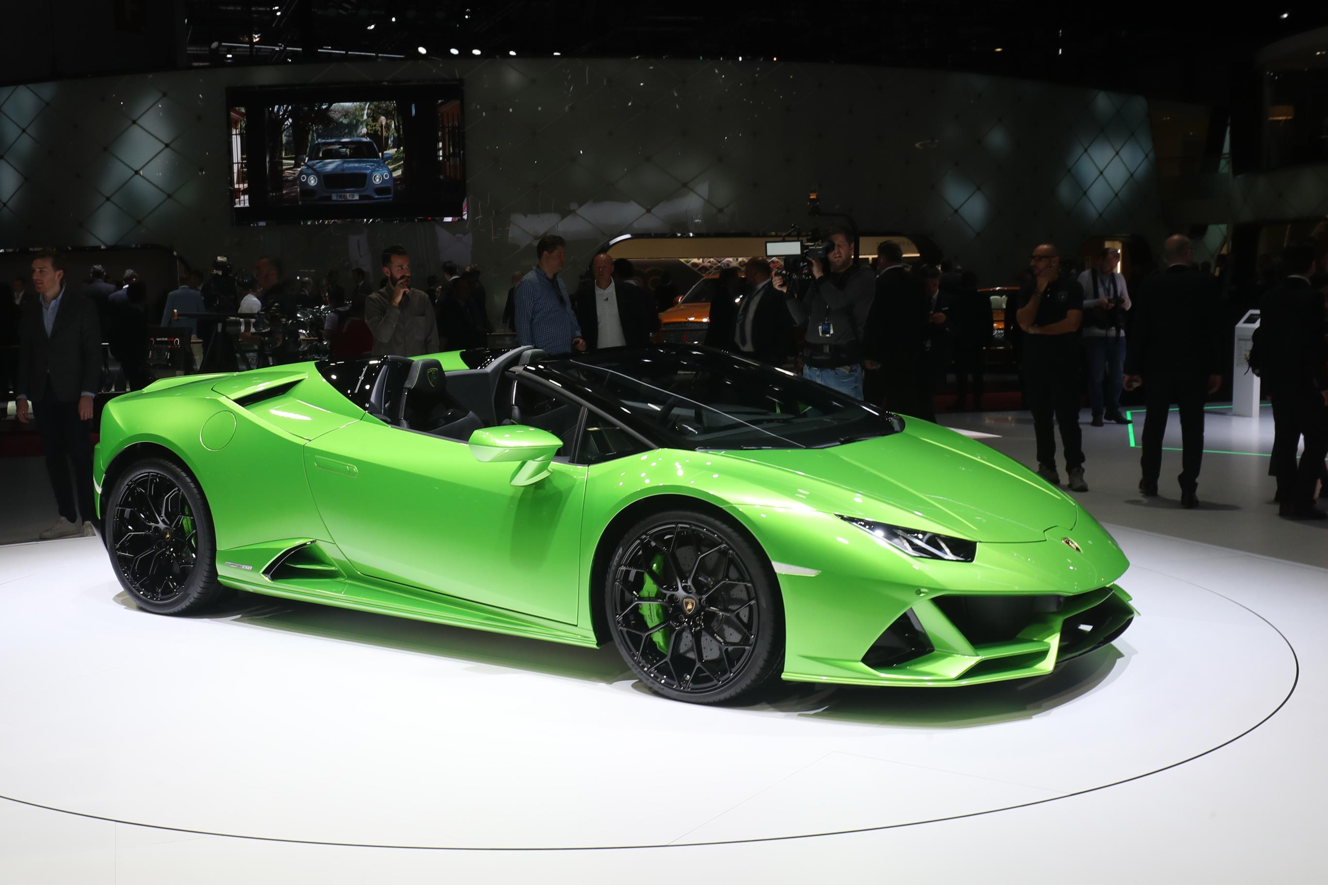 Geneva Motor show 2019 mega gallery (307)