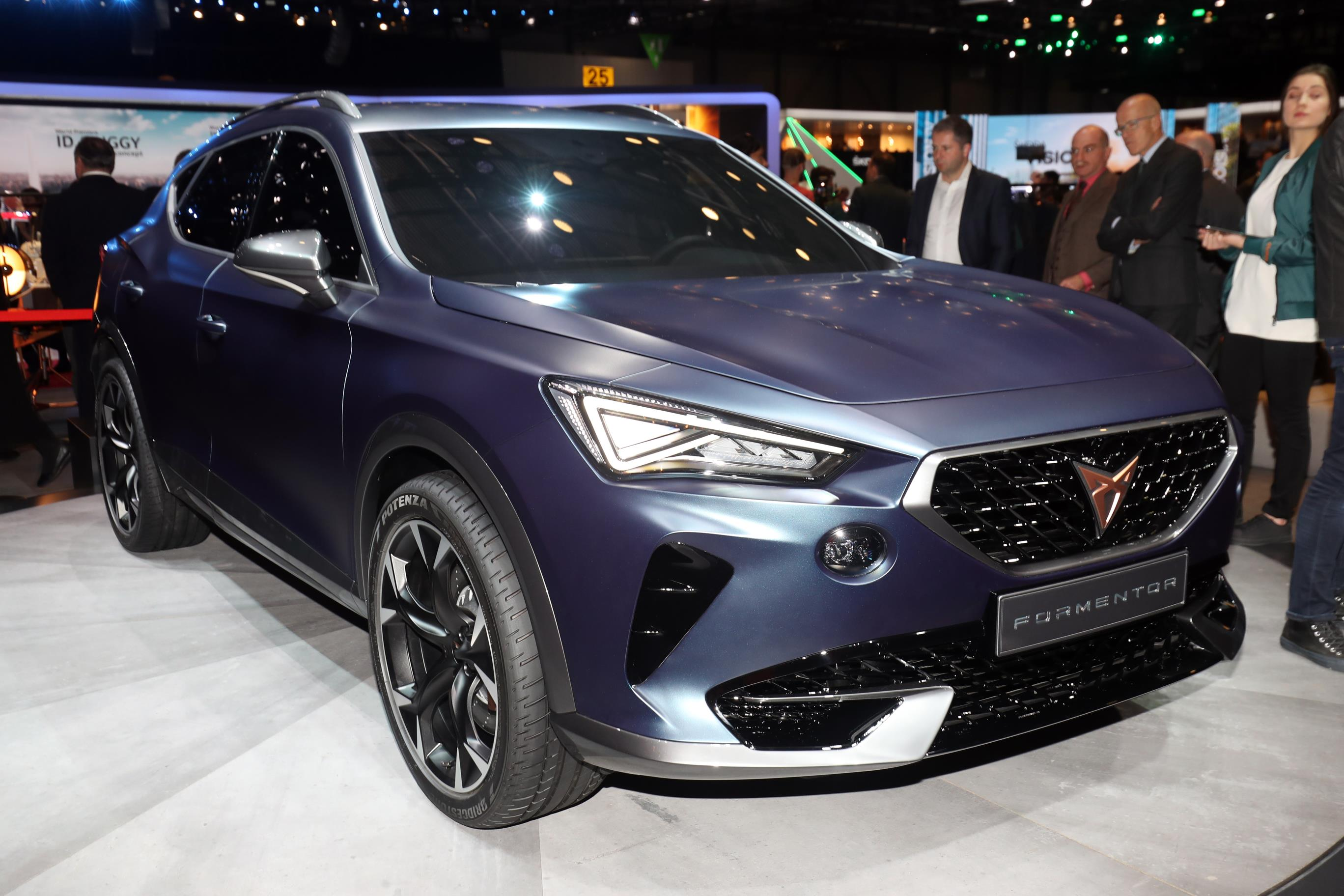 Geneva Motor show 2019 mega gallery (336)