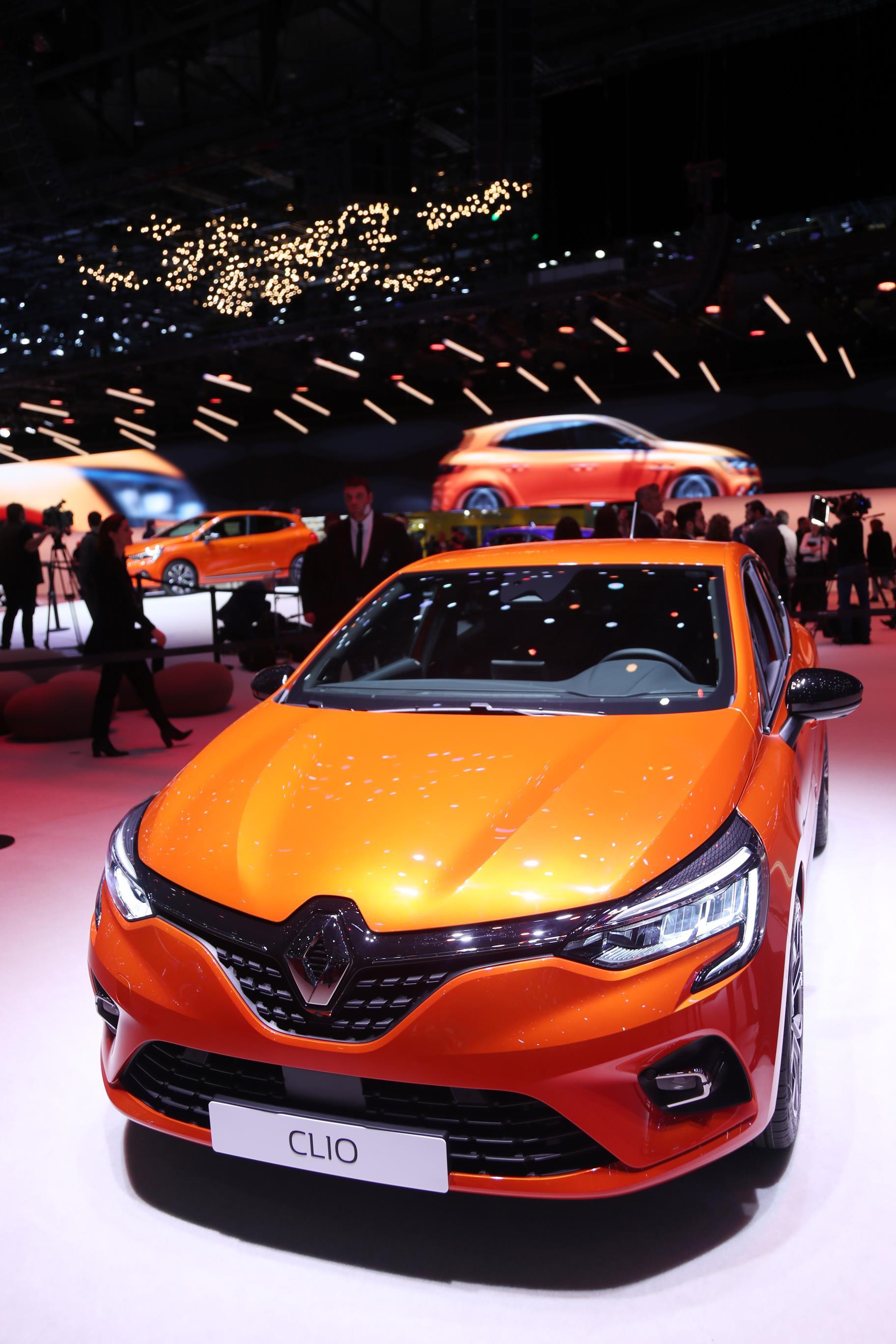 Geneva Motor show 2019 mega gallery (34)