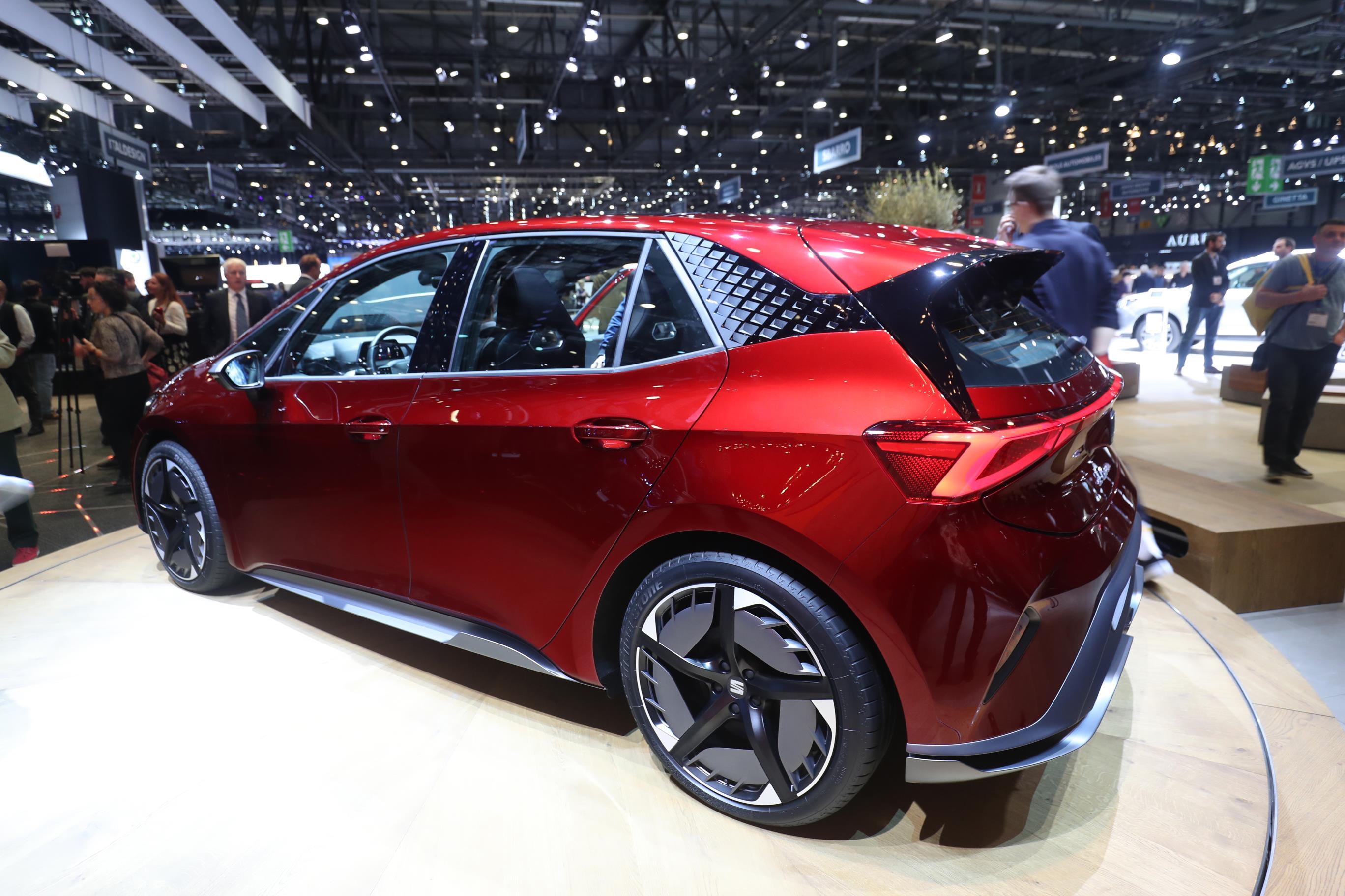 Geneva Motor show 2019 mega gallery (342)