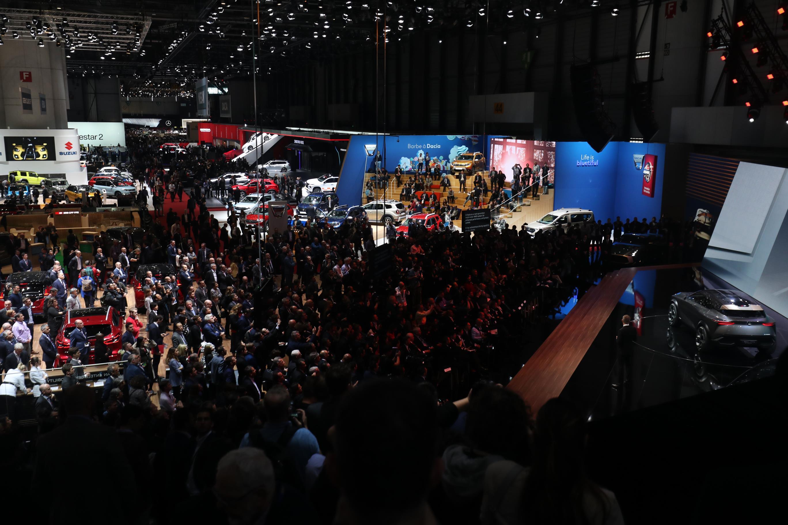 Geneva Motor show 2019 mega gallery (348)