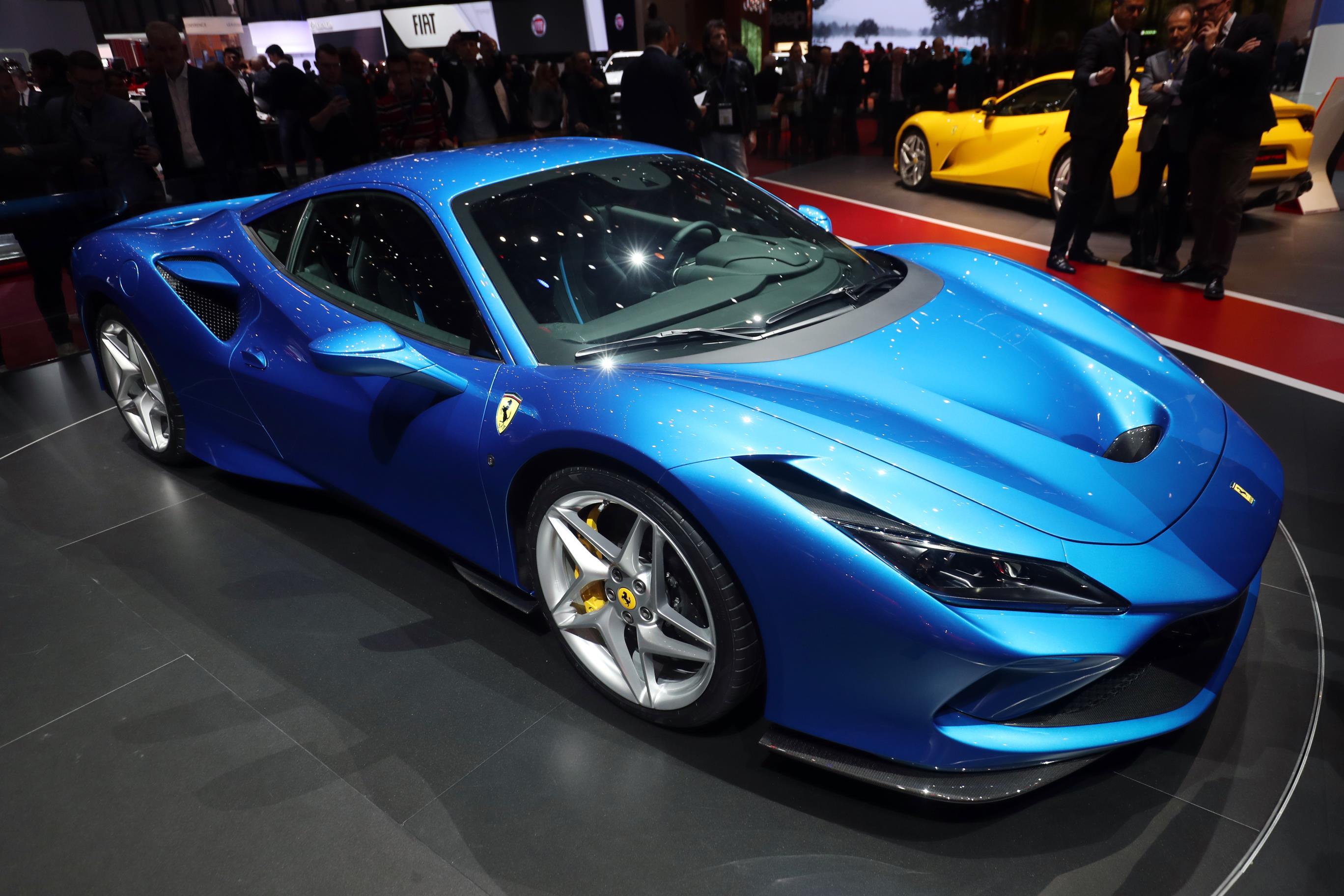 Geneva Motor show 2019 mega gallery (350)