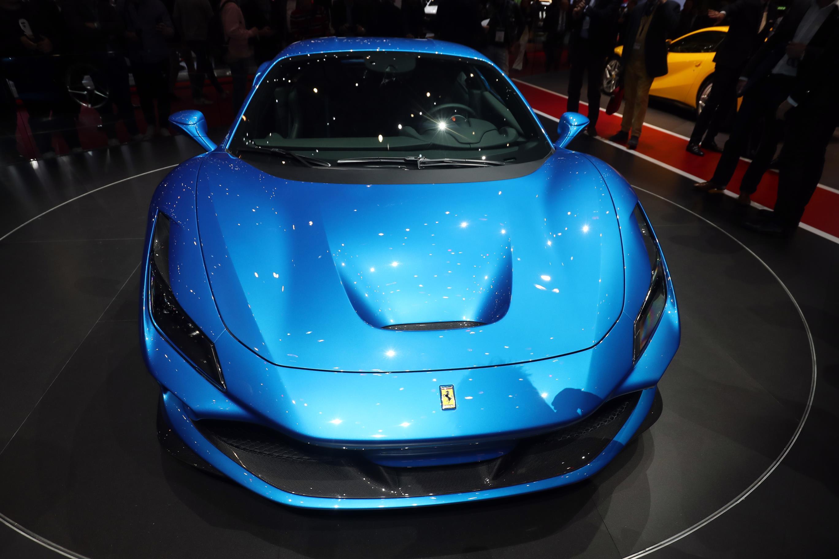 Geneva Motor show 2019 mega gallery (351)