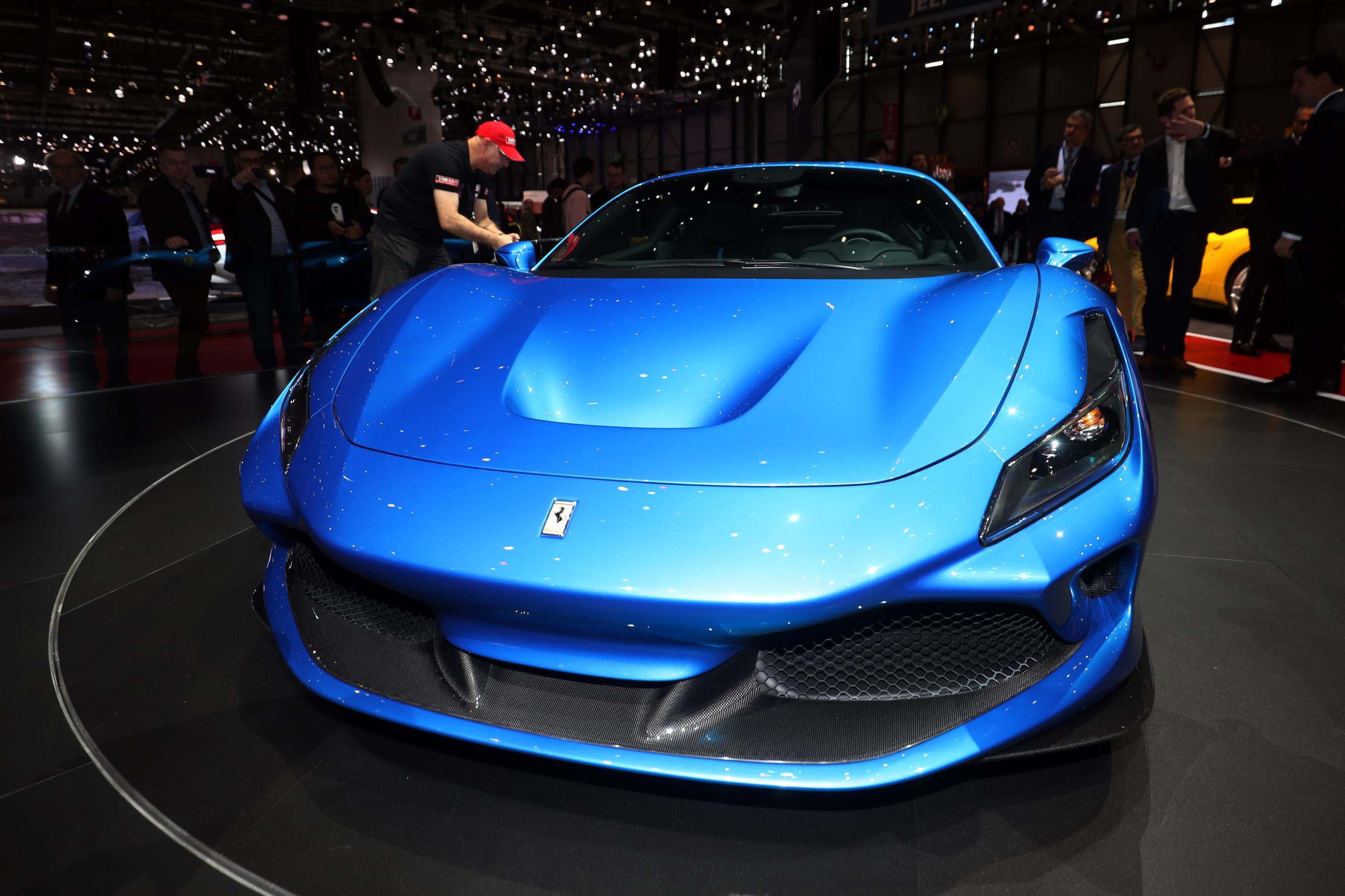 Geneva Motor show 2019 mega gallery (352)