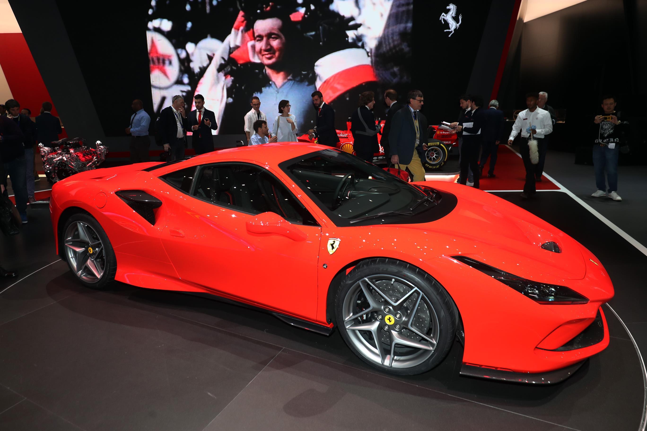 Geneva Motor show 2019 mega gallery (354)