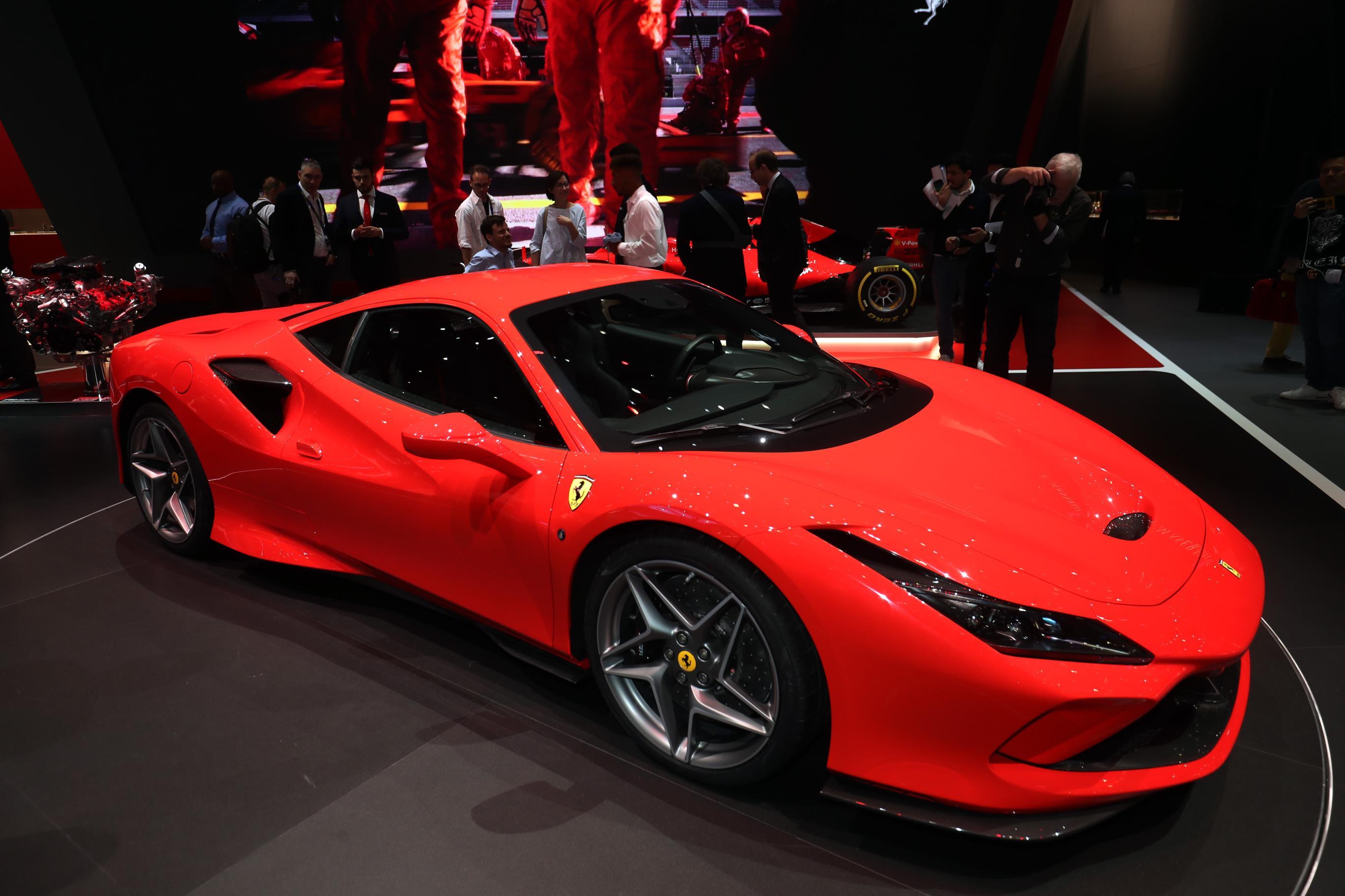 Geneva Motor show 2019 mega gallery (355)