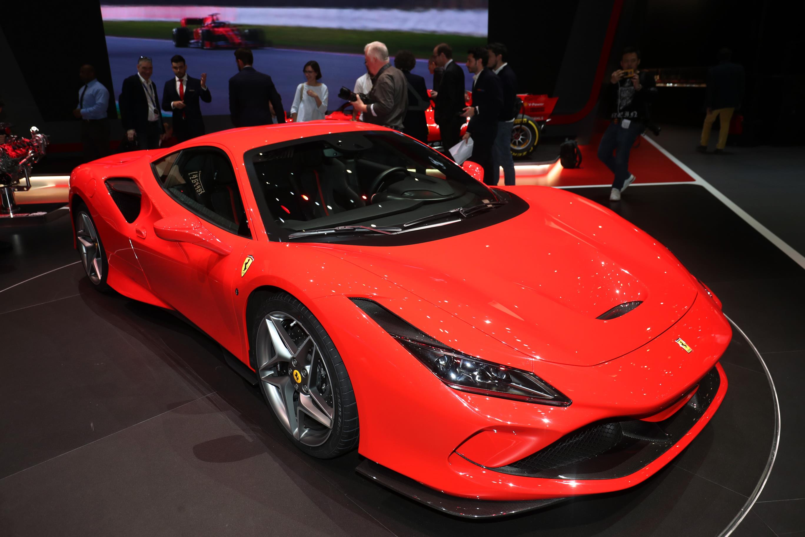 Geneva Motor show 2019 mega gallery (356)