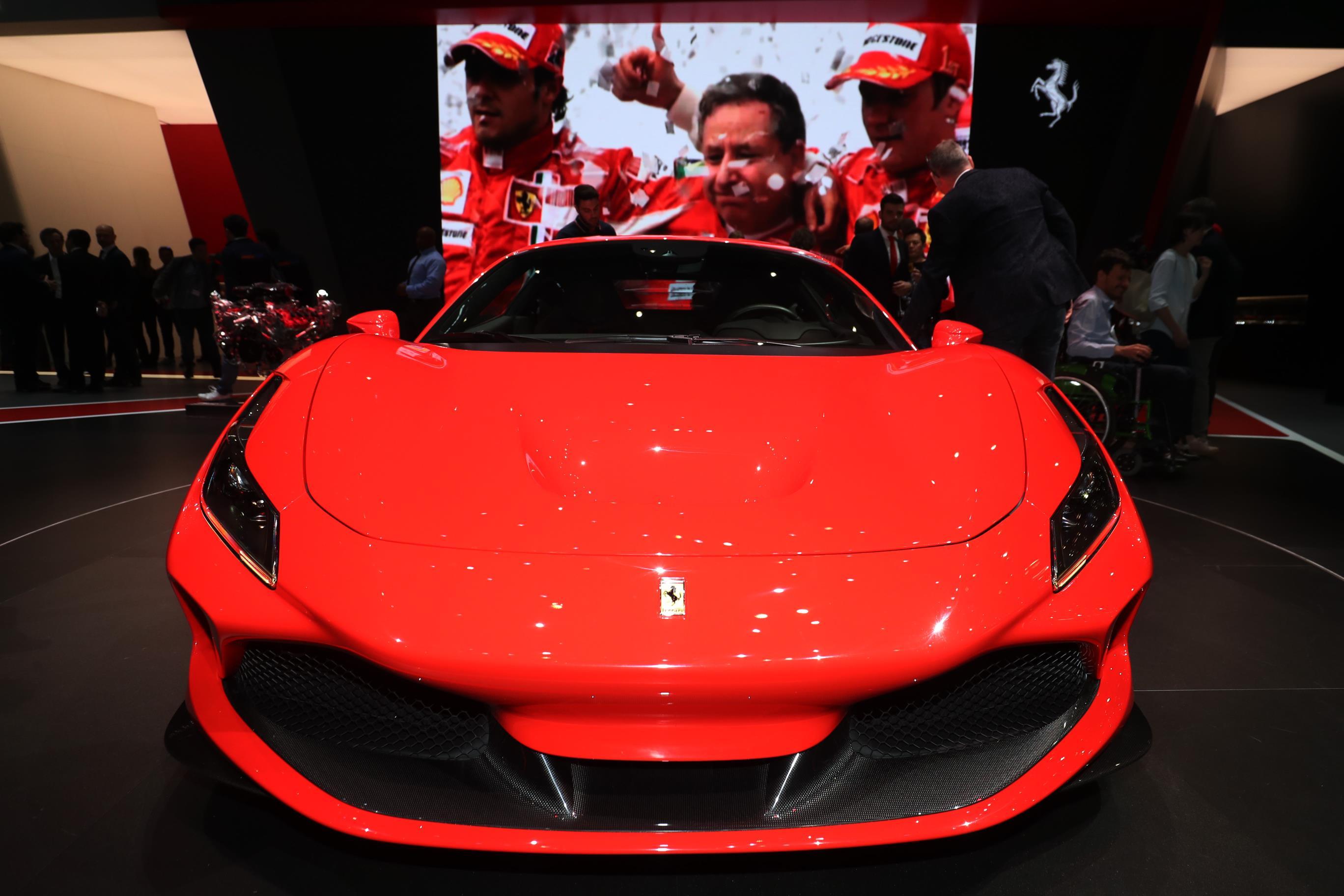 Geneva Motor show 2019 mega gallery (357)