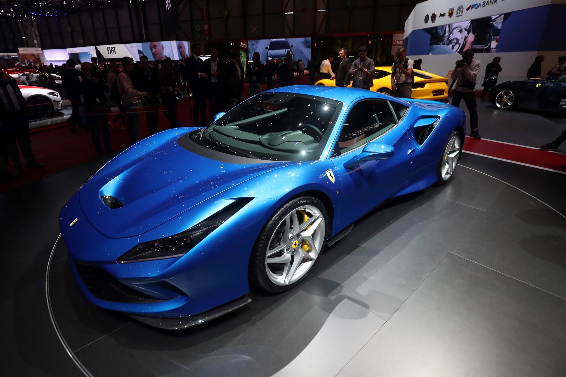 Geneva Motor show 2019 mega gallery (358)