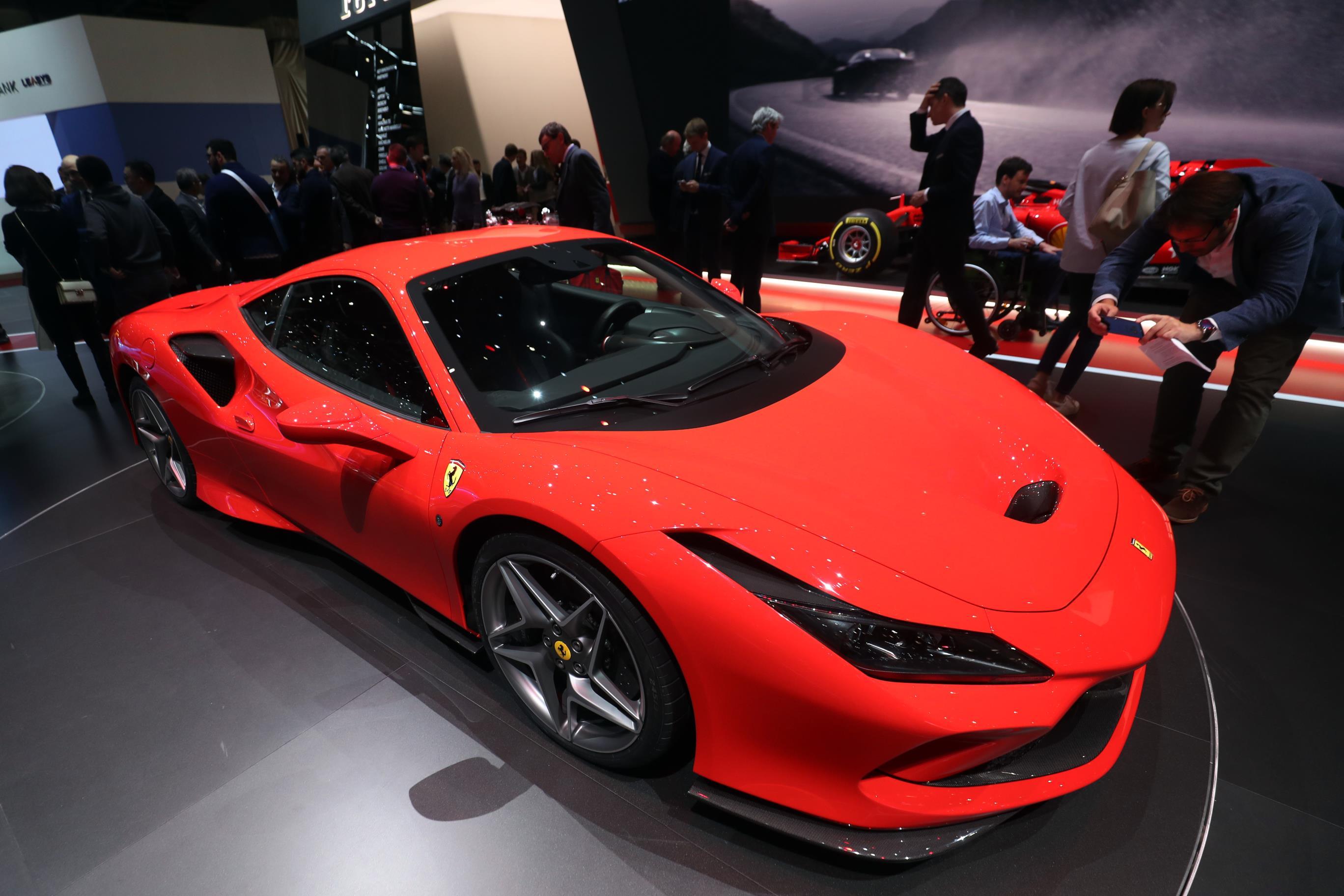 Geneva Motor show 2019 mega gallery (359)