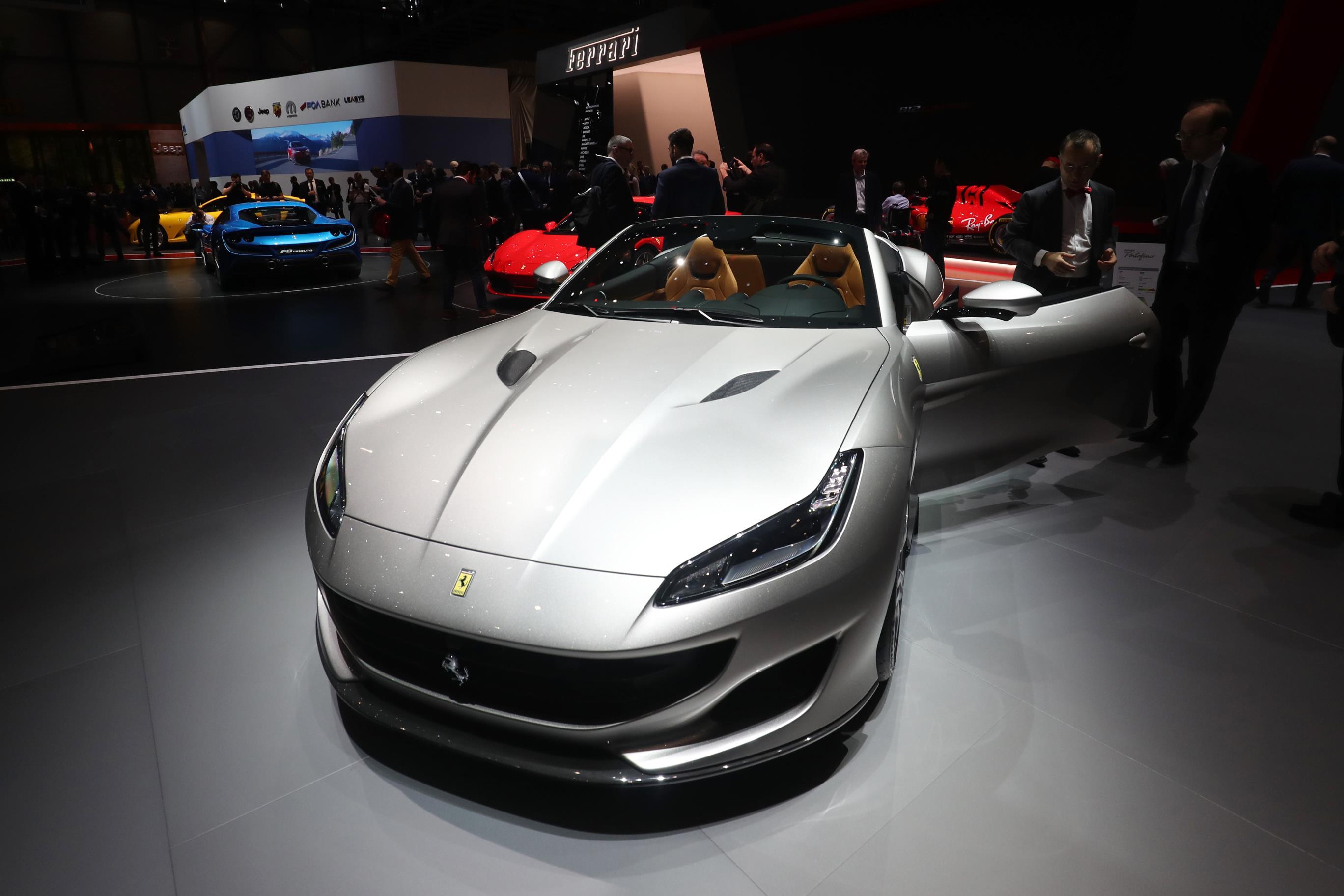 Geneva Motor show 2019 mega gallery (362)