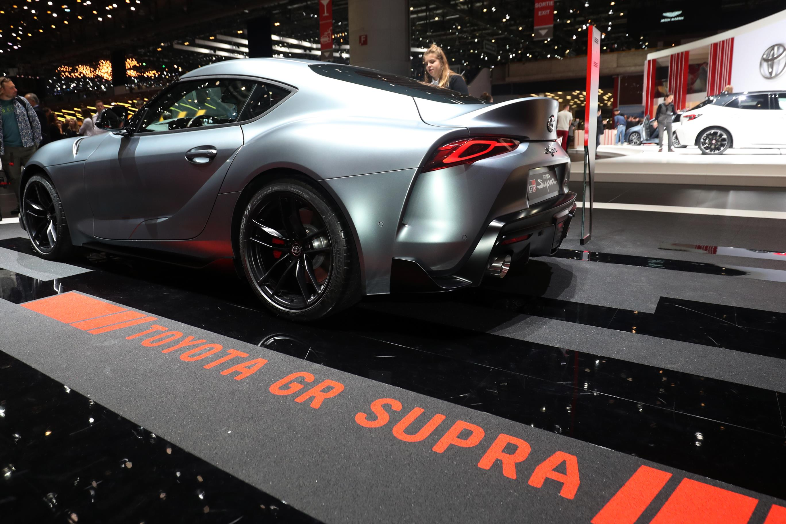 Geneva Motor show 2019 mega gallery (370)