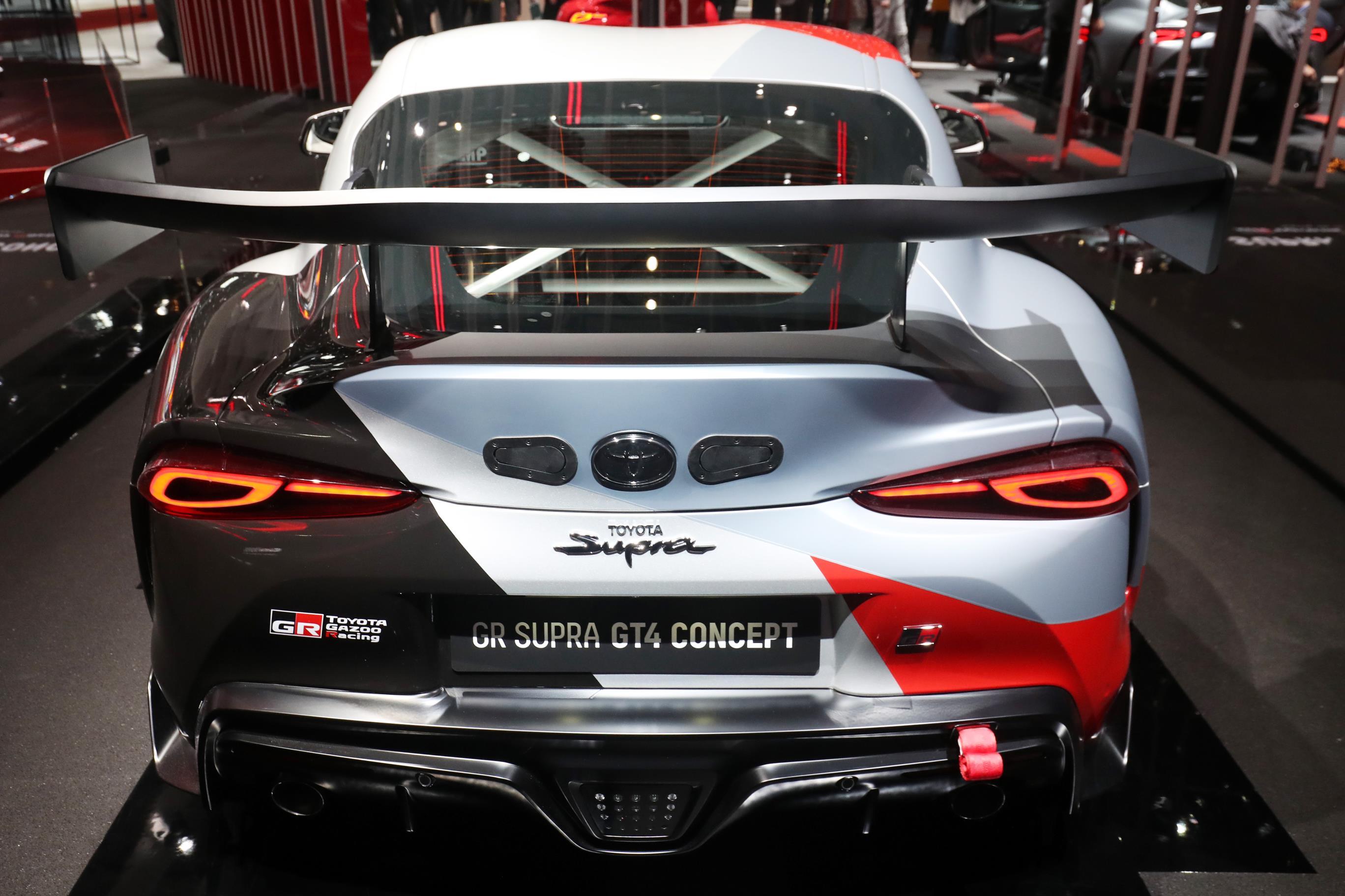 Geneva Motor show 2019 mega gallery (374)