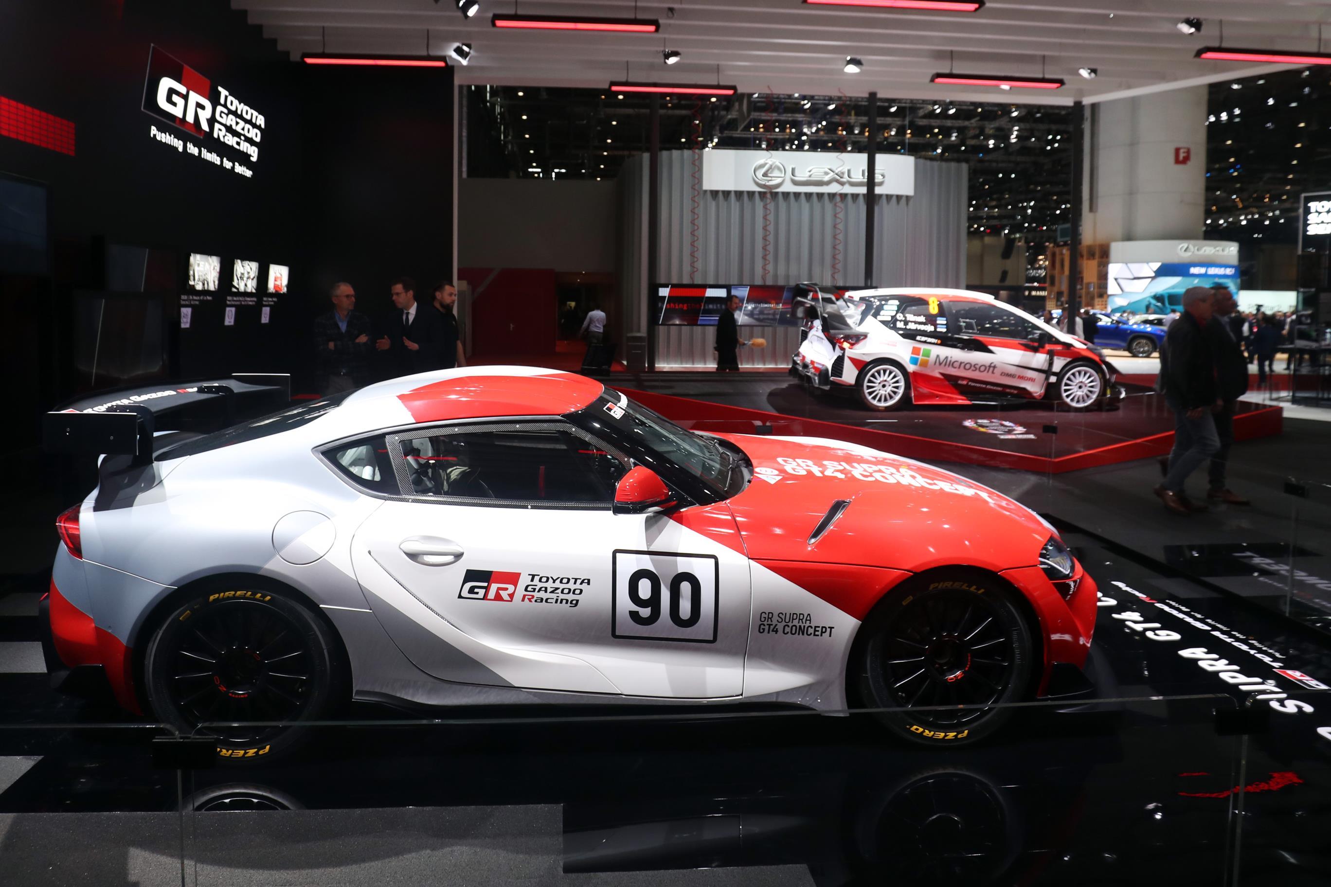 Geneva Motor show 2019 mega gallery (376)