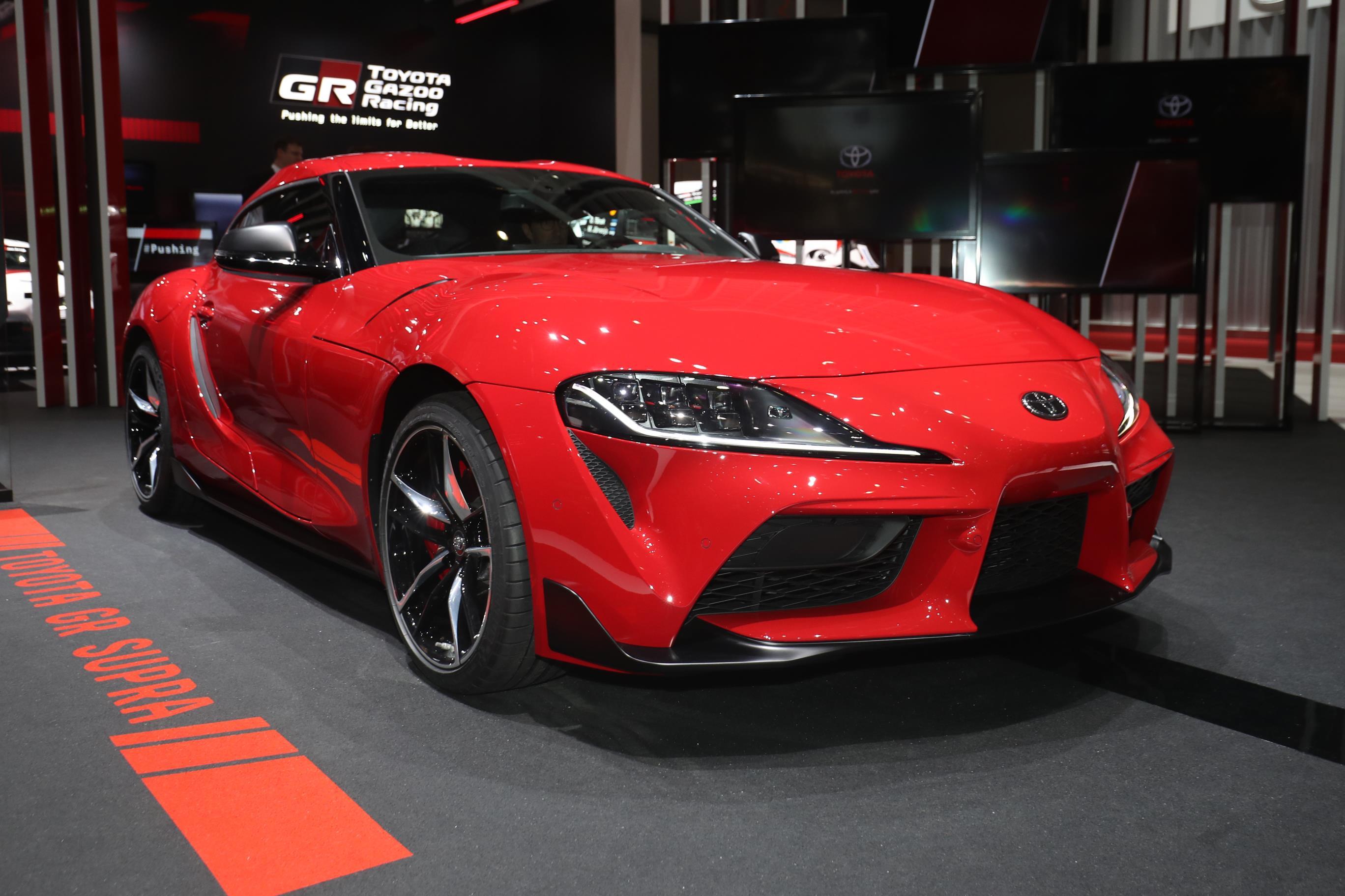 Geneva Motor show 2019 mega gallery (377)