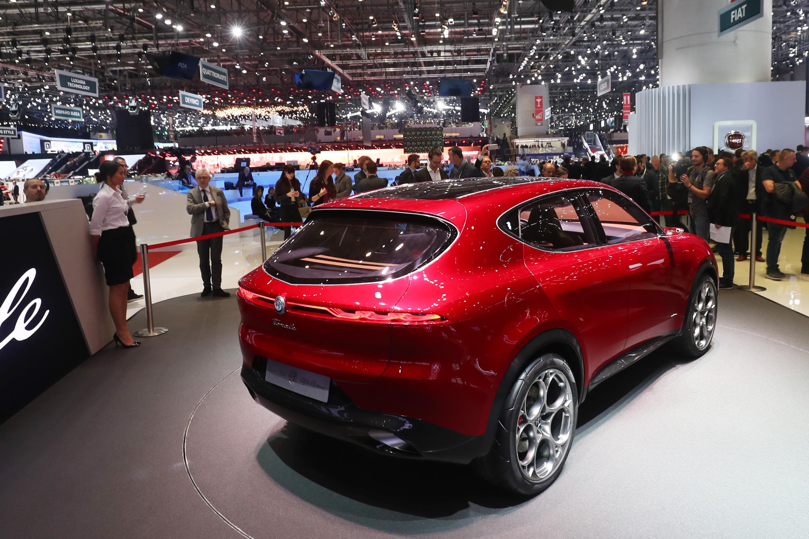 Geneva Motor show 2019 mega gallery (381)
