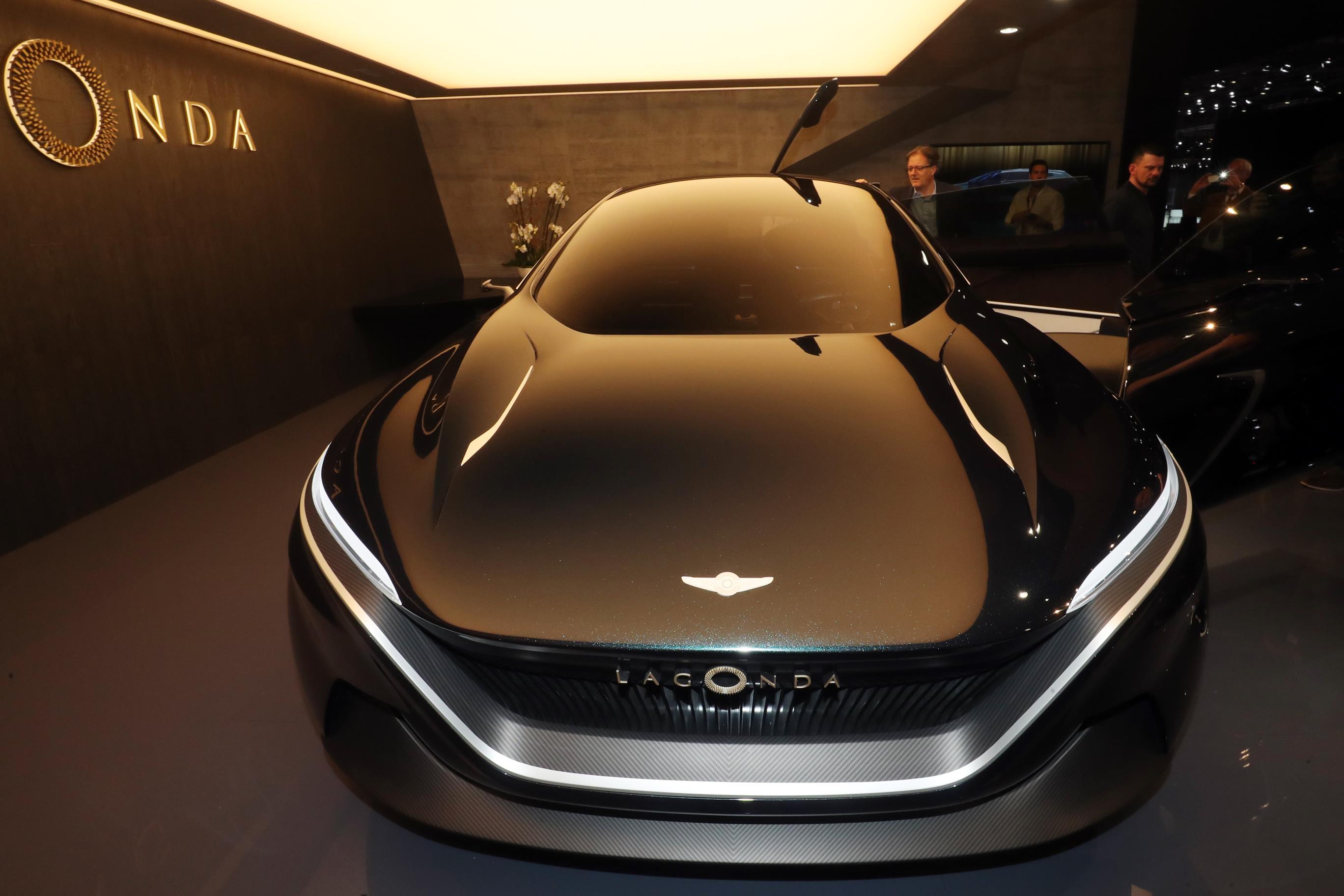 Geneva Motor show 2019 mega gallery (386)