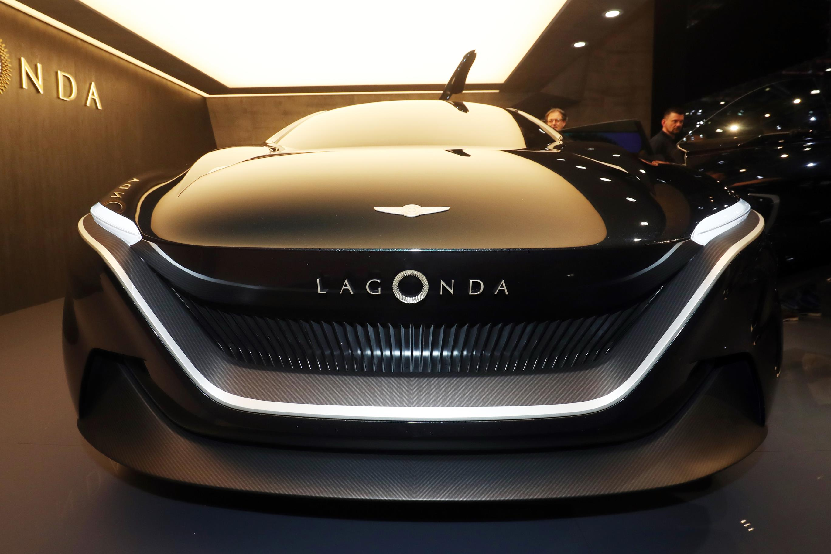 Geneva Motor show 2019 mega gallery (388)