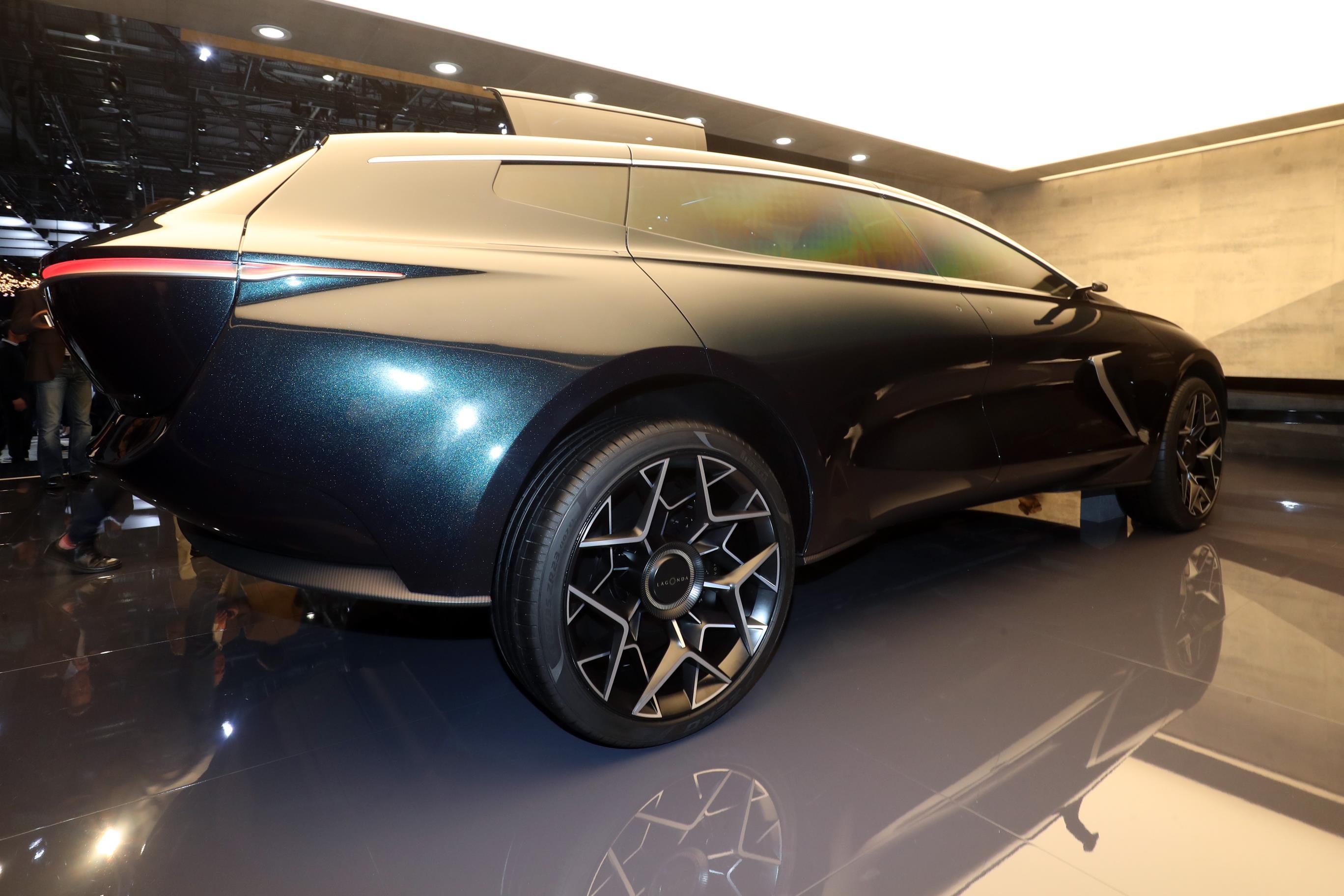 Geneva Motor show 2019 mega gallery (391)