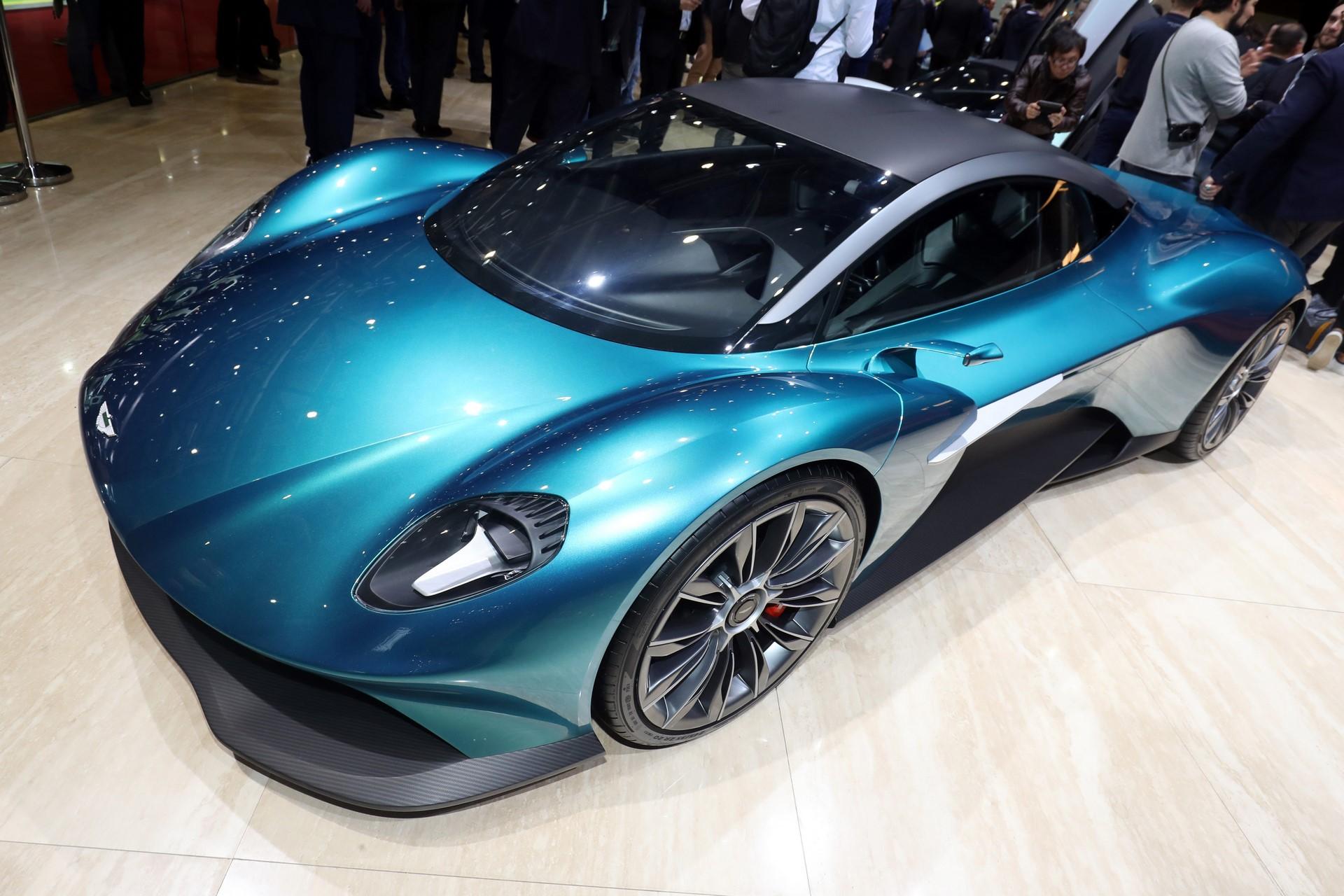 Geneva Motor show 2019 mega gallery (392)