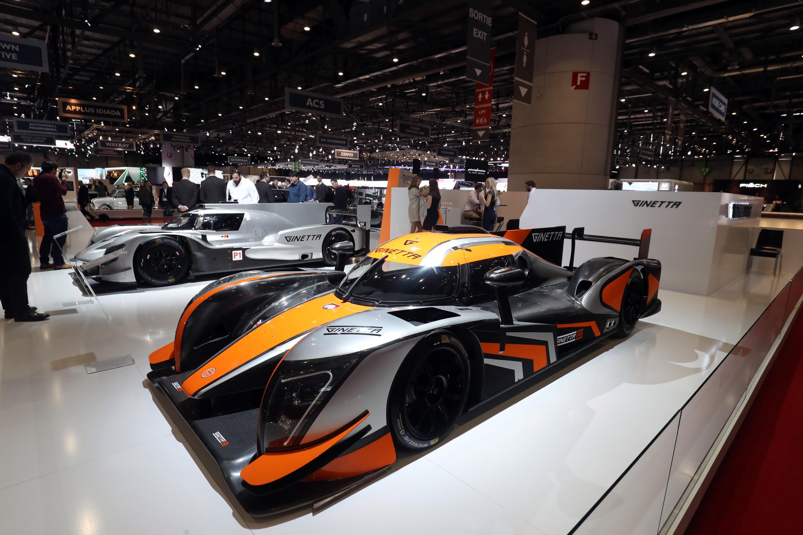 Geneva Motor show 2019 mega gallery (407)