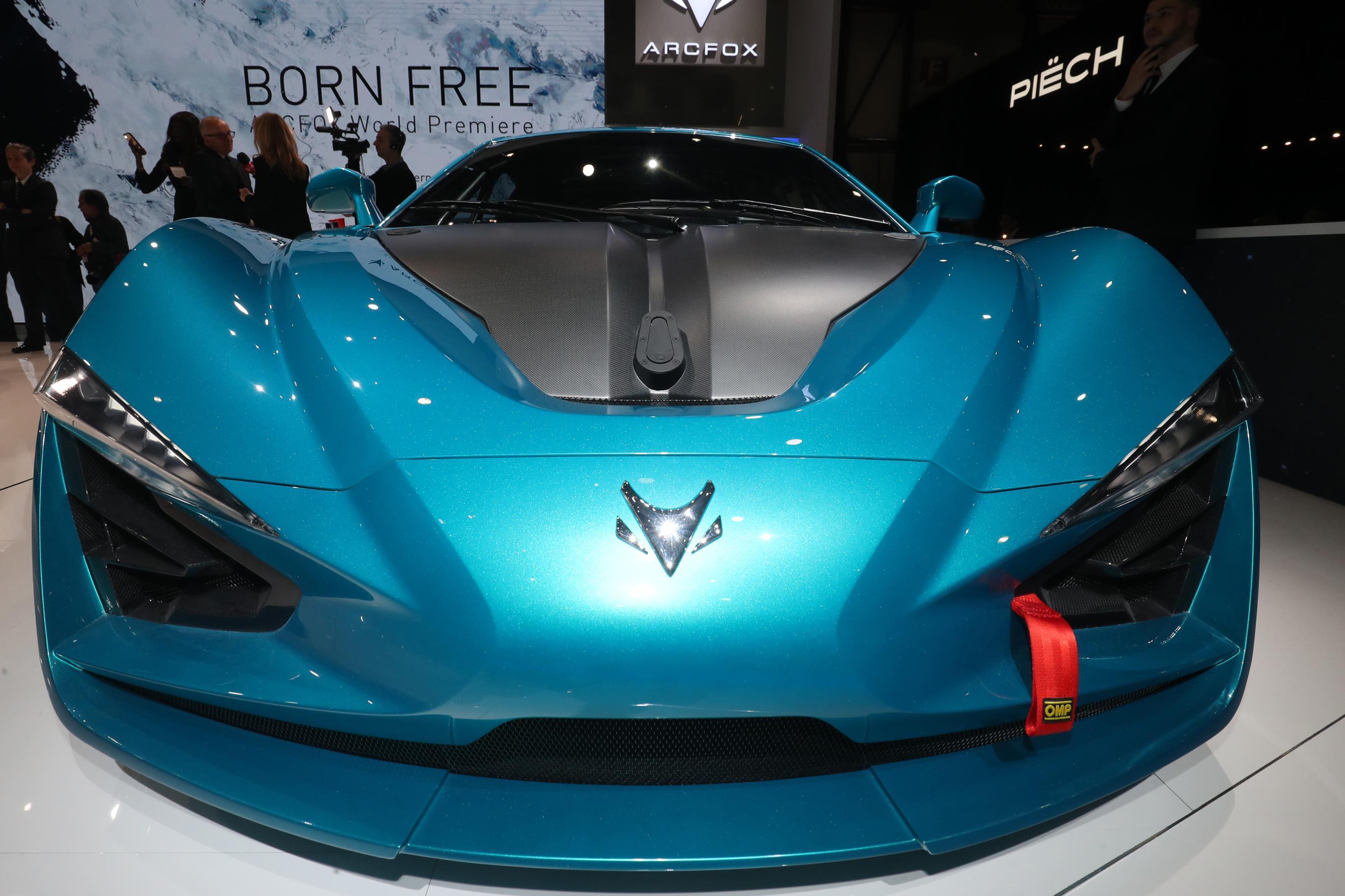 Geneva Motor show 2019 mega gallery (415)